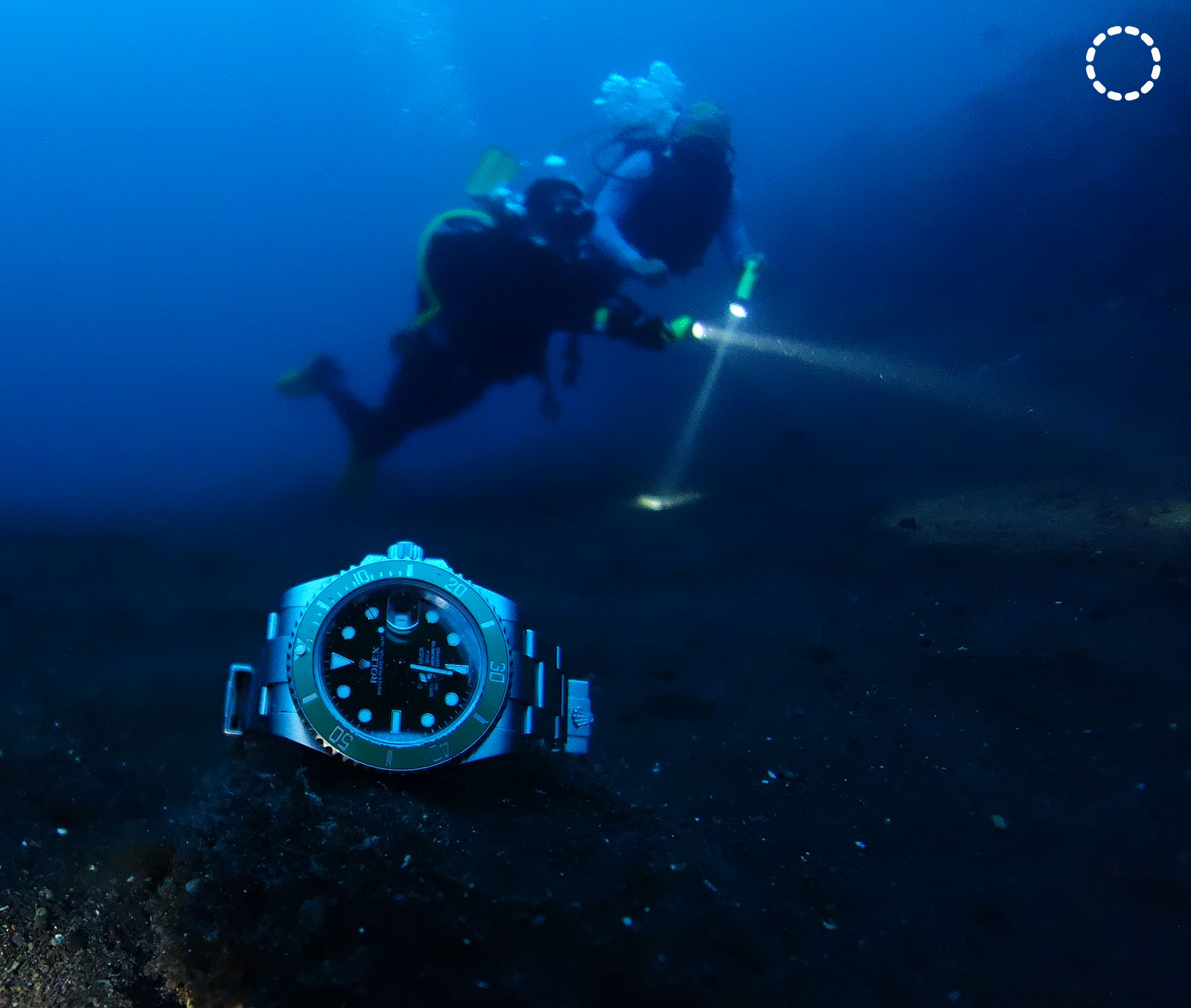 JM dive review Rolex Submariner-6