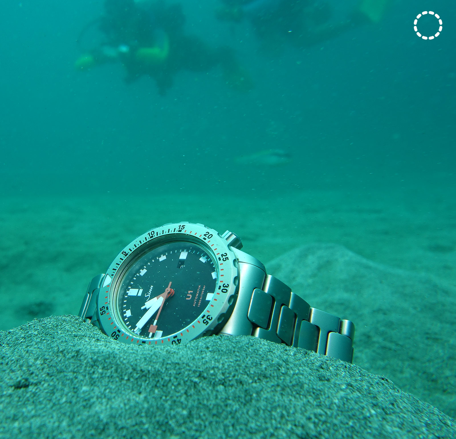 JM dive review Sinn U1-3