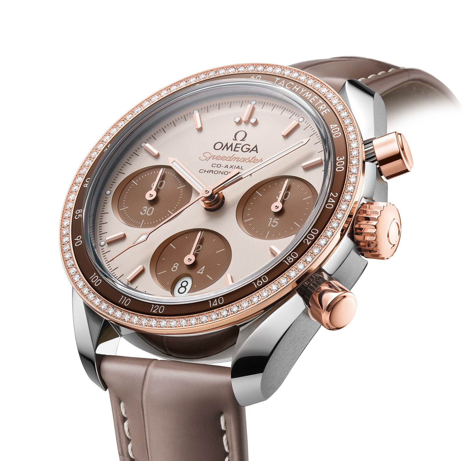 Omega Watches For Women 2017