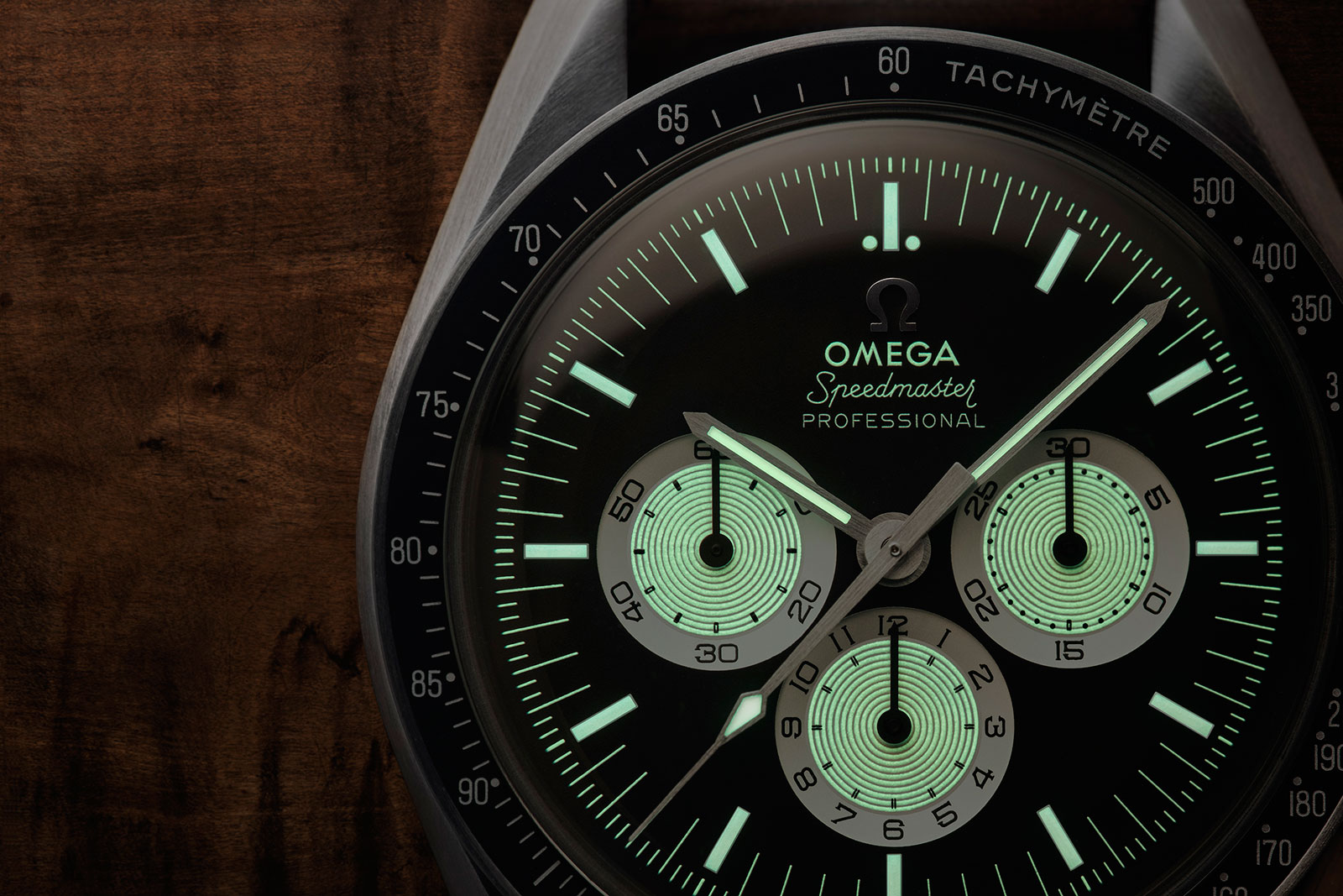 Omega Speedmaster Speedy Tuesday limited edition 8