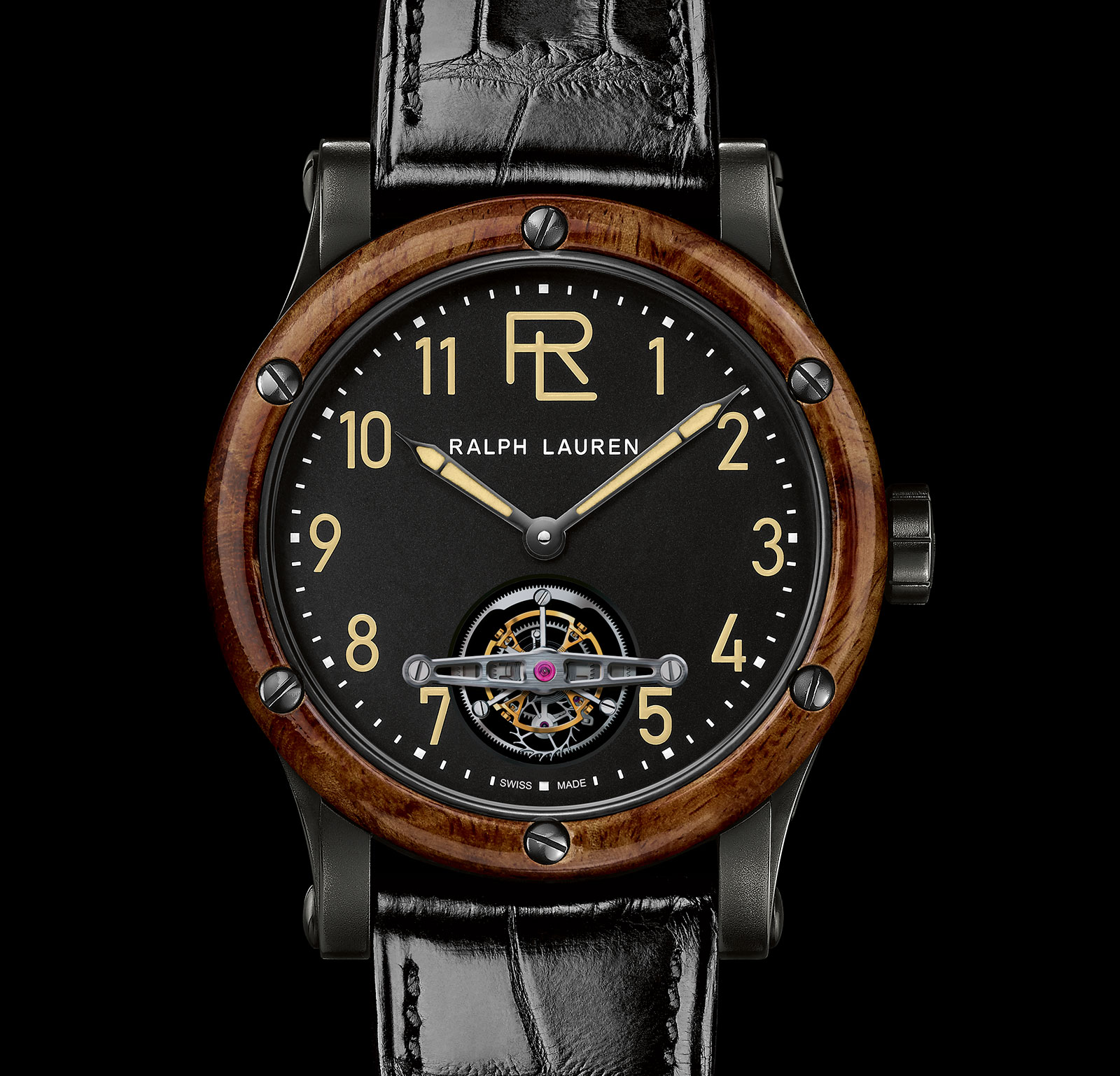 Ralph Lauren RL Automotive Tourbillon