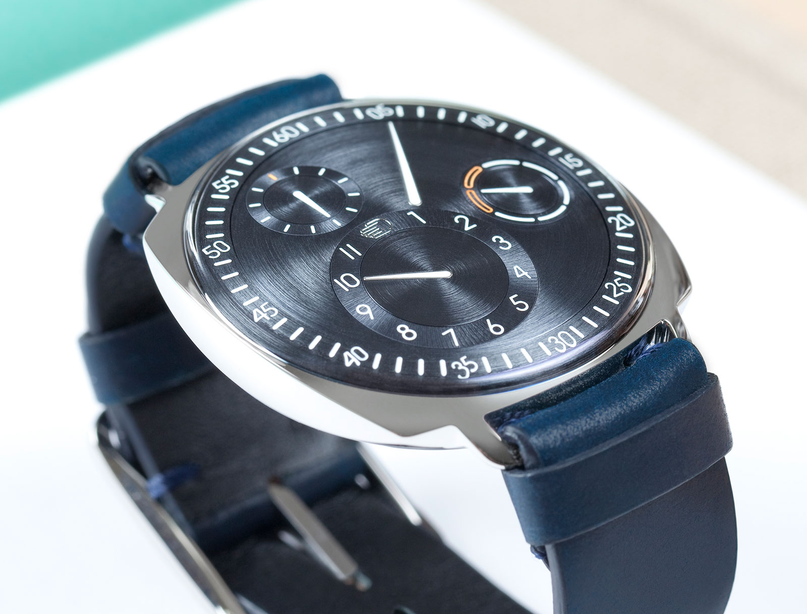 Ressence Type 1 Squared-1