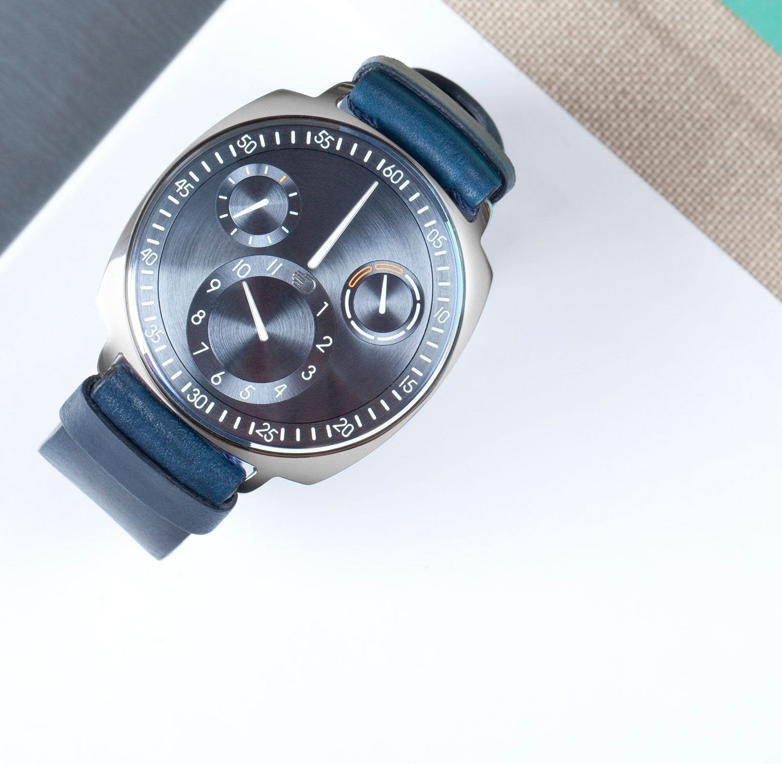 Ressence Type 1 Squared-8