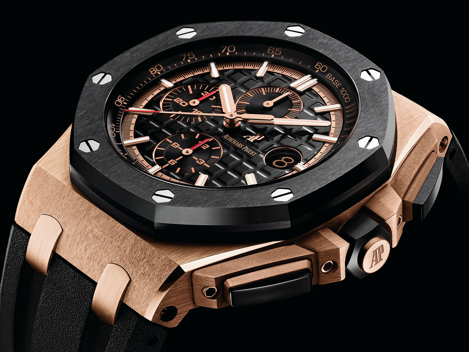 Audemars Piguet Royal Oak Offshore Novelty 26401RO 2