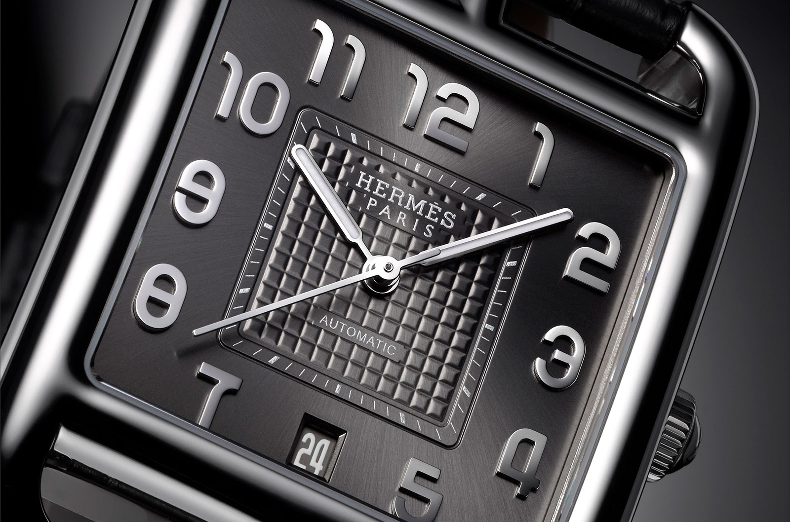 e4f098ef6 Introducing the Hermes Cape Cod TGM Manufacture | SJX Watches