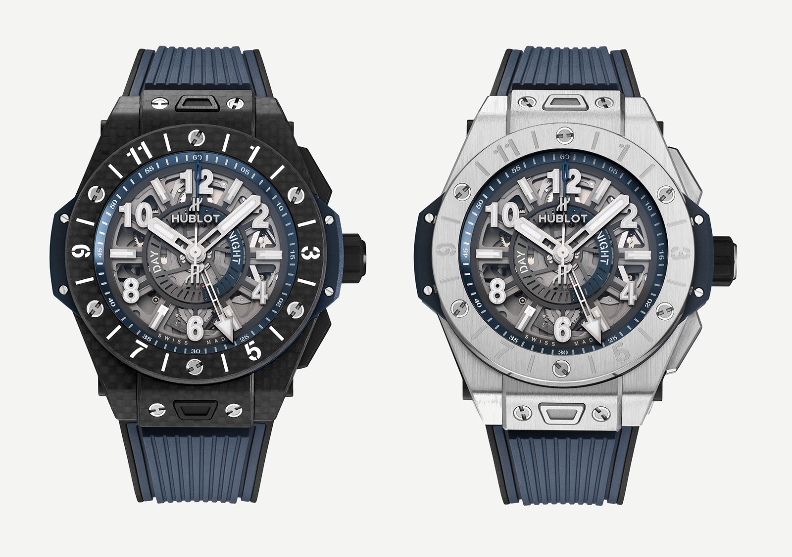 Hublot Big Bang Unico GMT 2