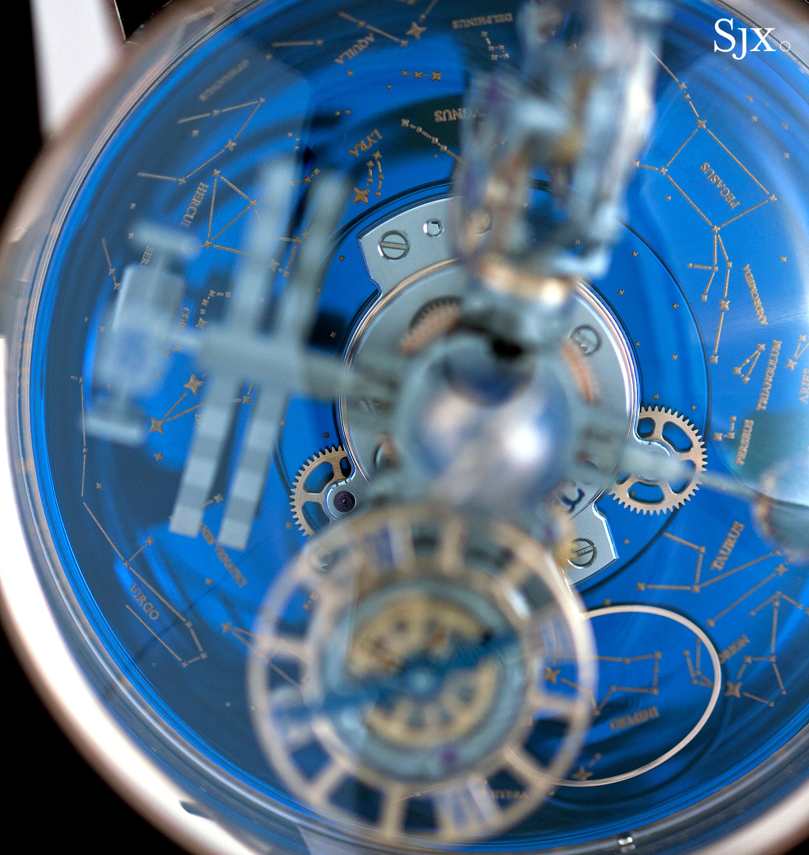 Jacob & Co. Astronomia Sky 2