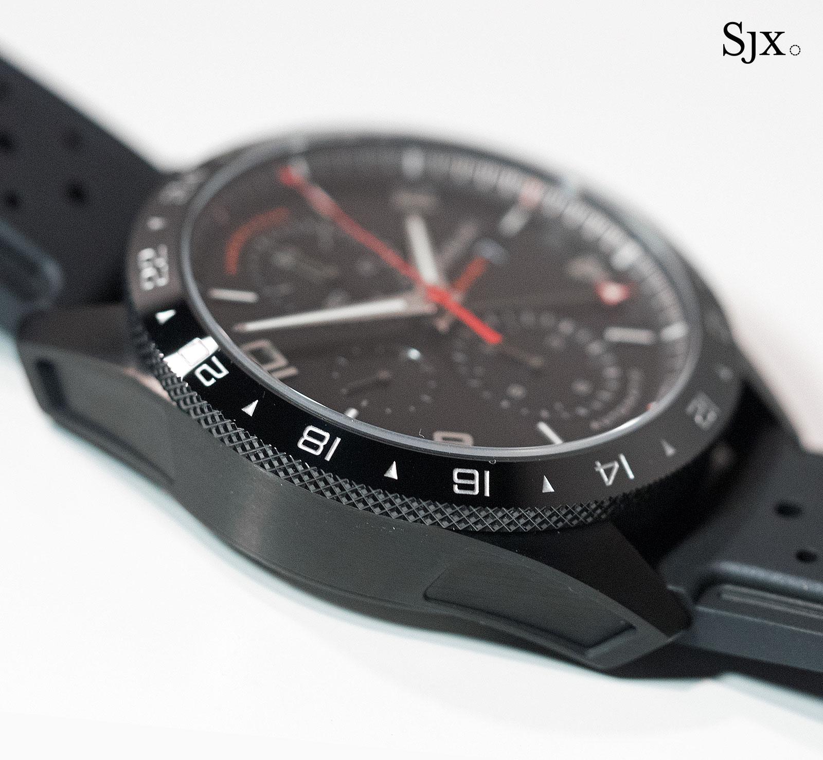 Montblanc TimeWalker Chronograph UTC-2