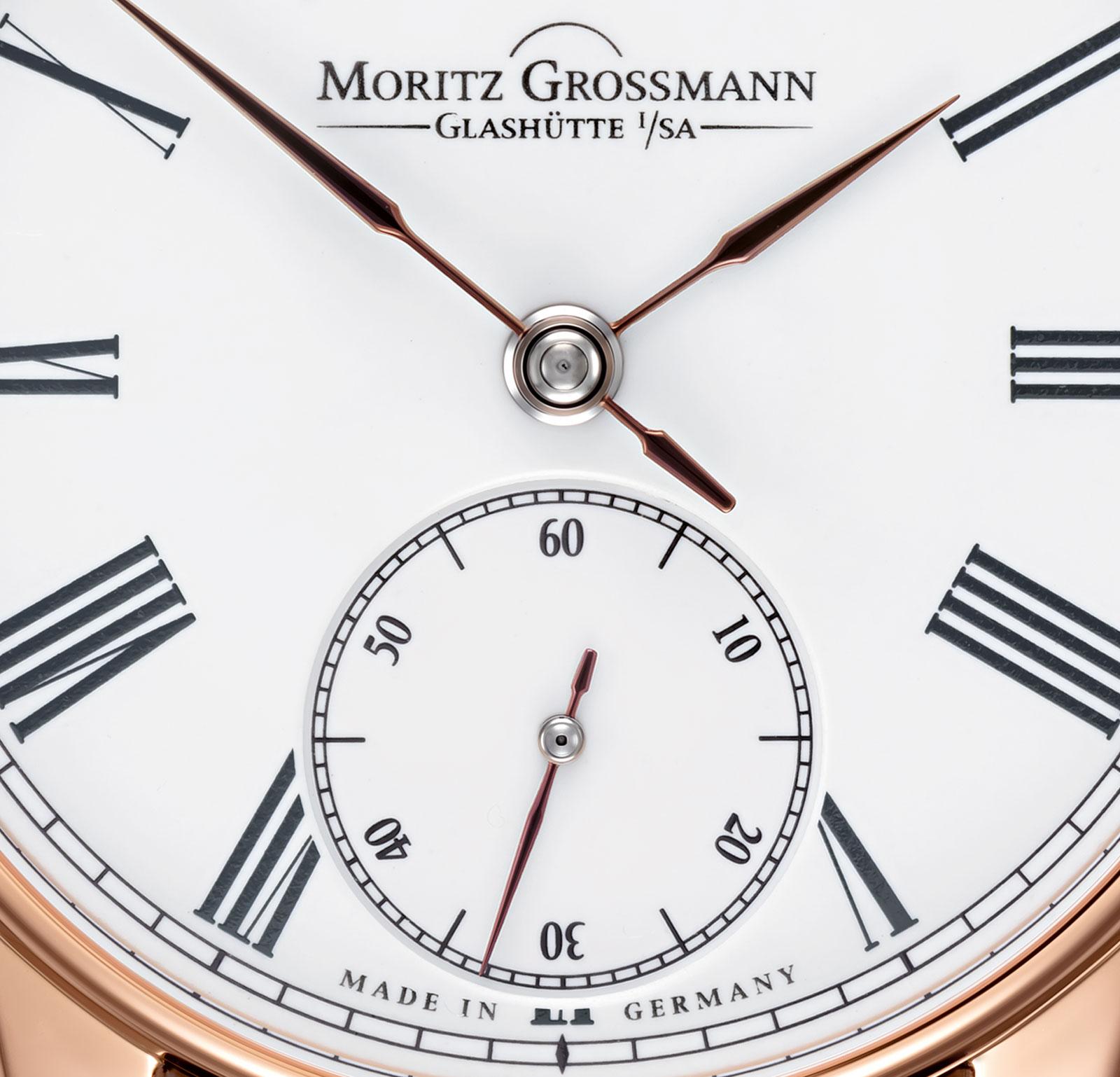 Moritz Grossmann Atum Enamel 2