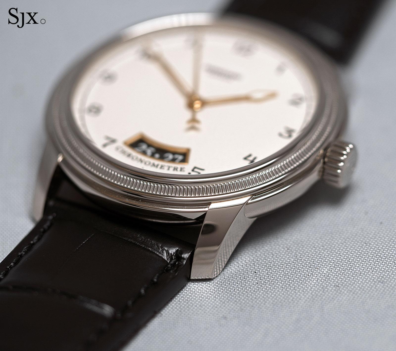 Parmigiani Toric Chronometre 1