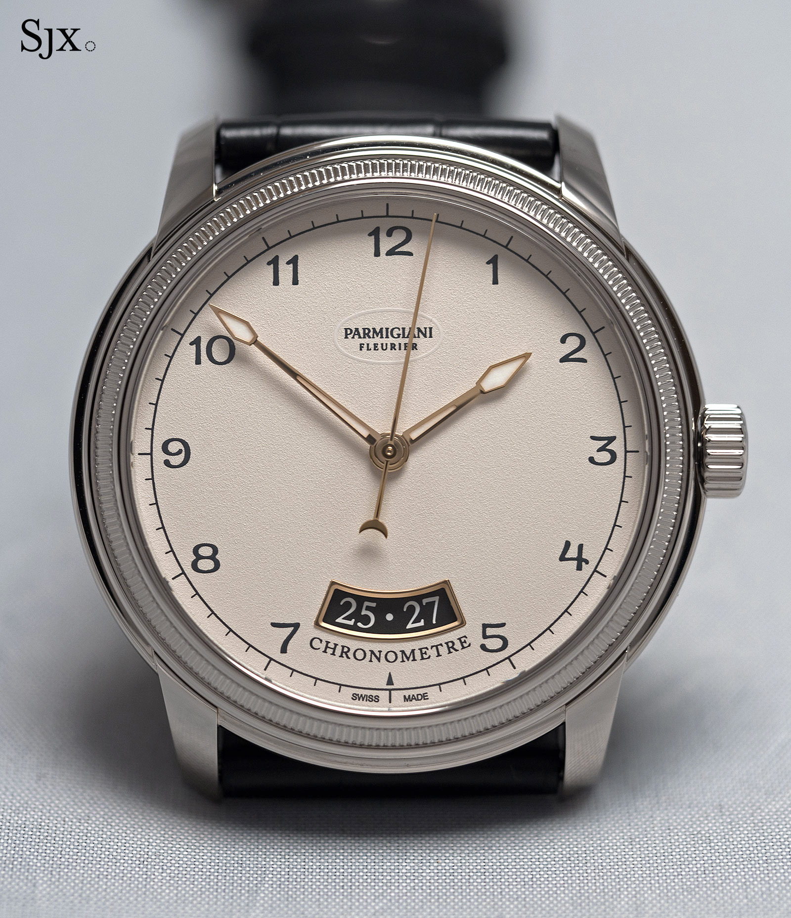 Parmigiani Toric Chronometre 3