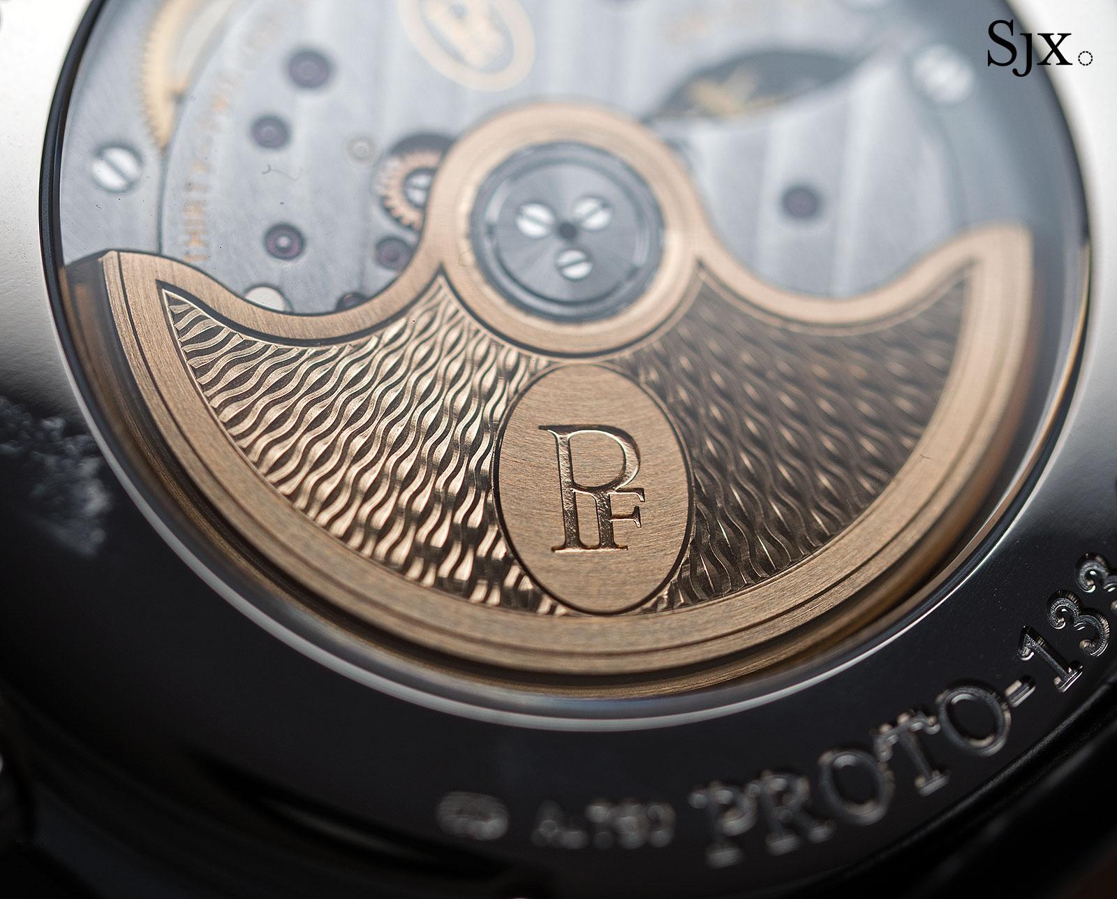 Parmigiani Toric Chronometre 5