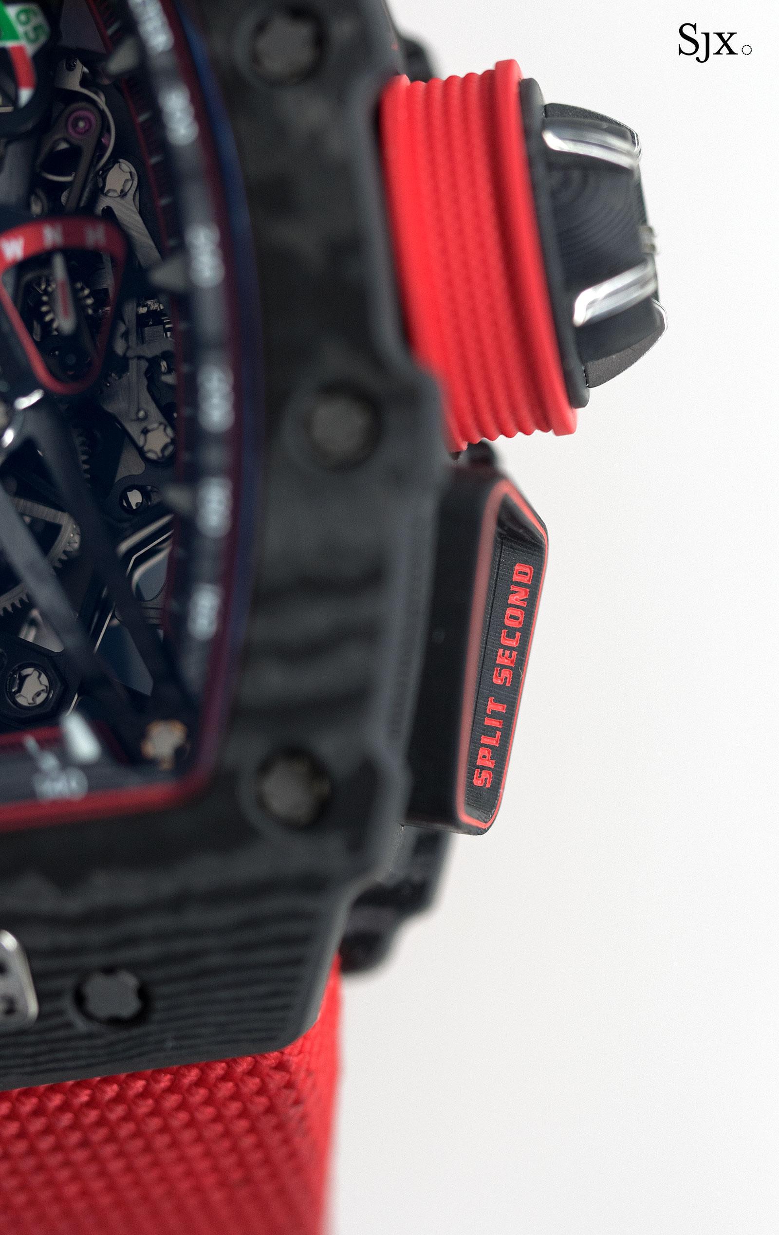 Richard Mille RM 50-03 McLaren F1 -4