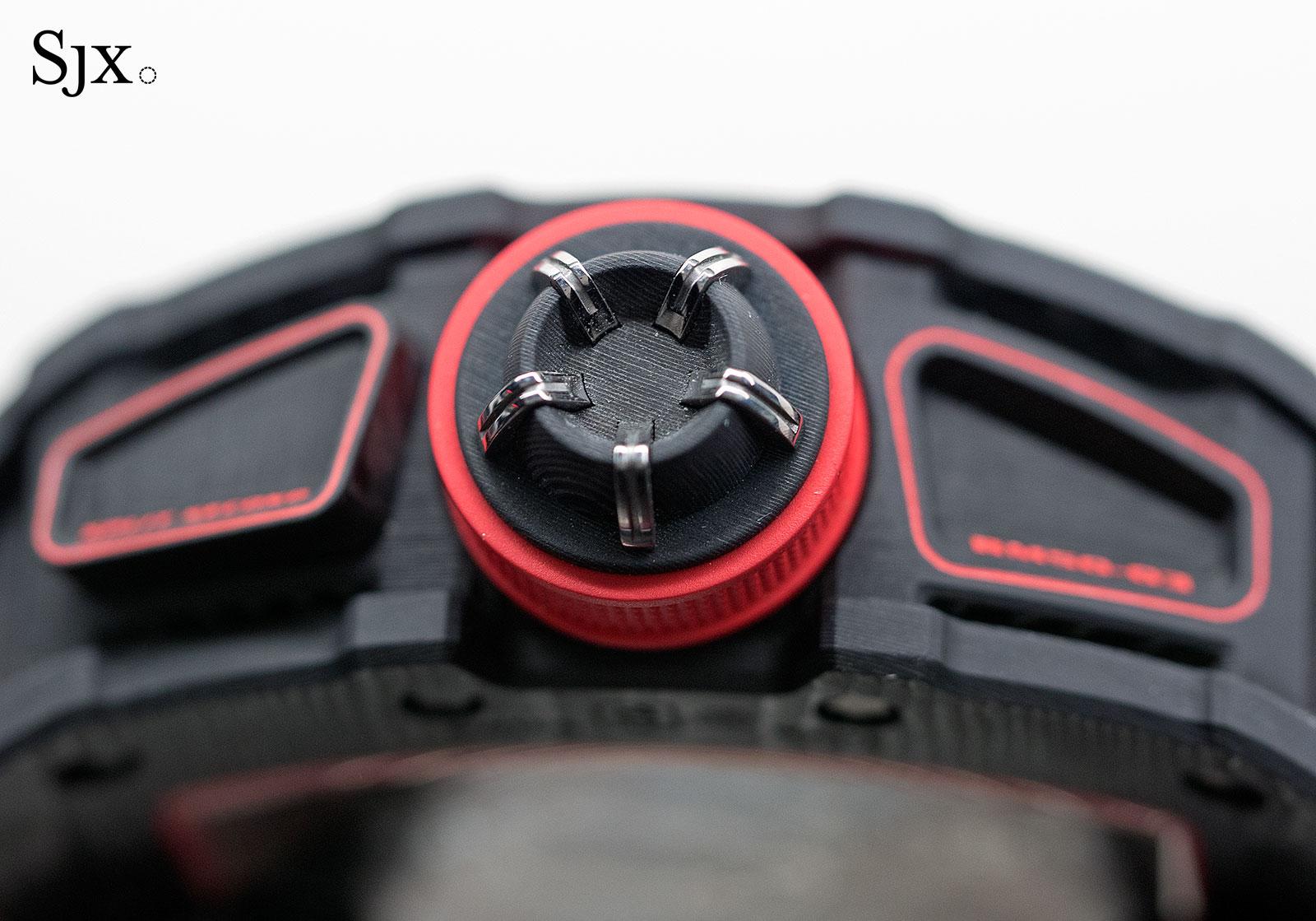 Richard Mille RM 50-03 McLaren F1 -5