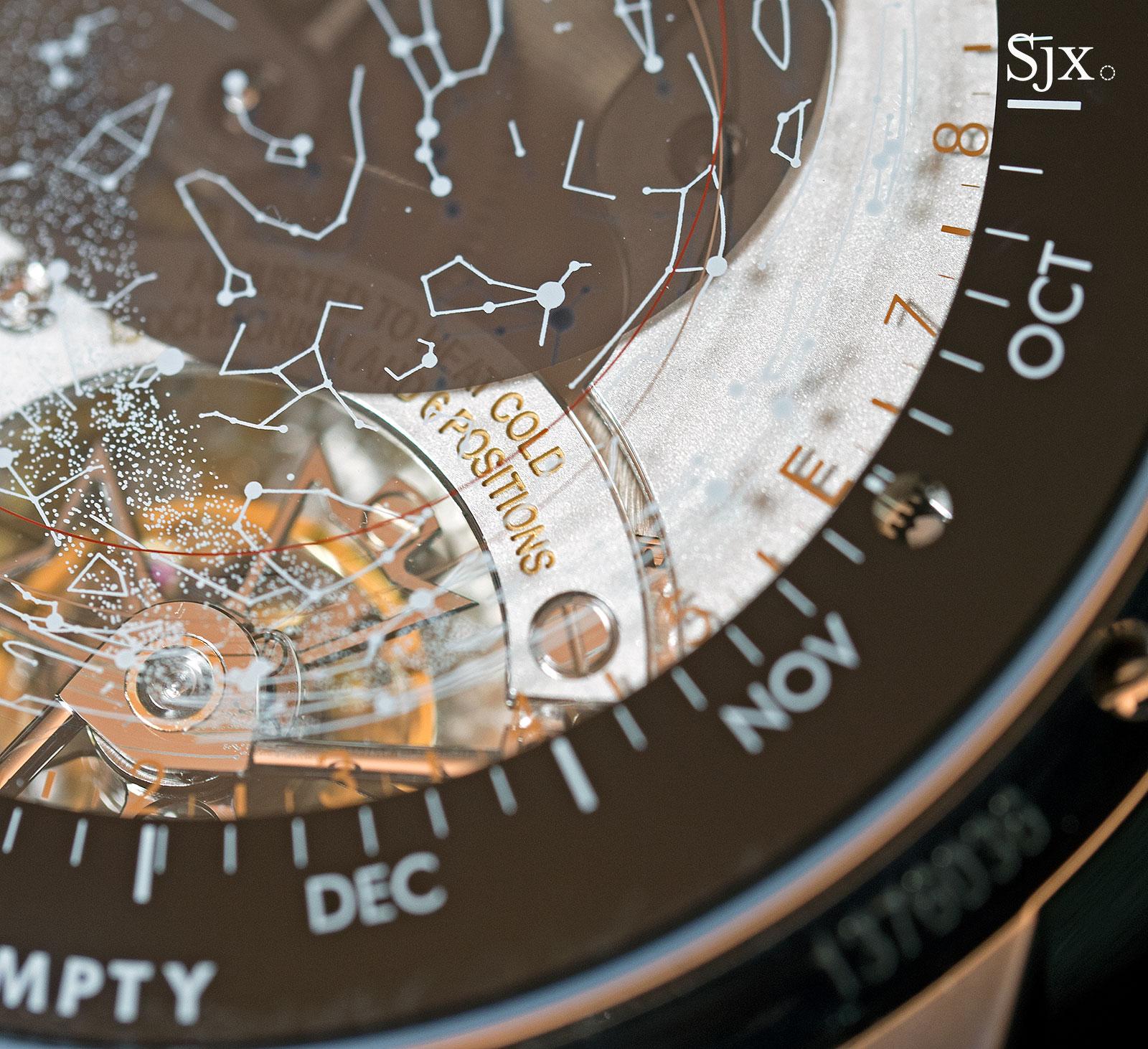 Vacheron Constantin Celestia Astronomical Grand Complication 3