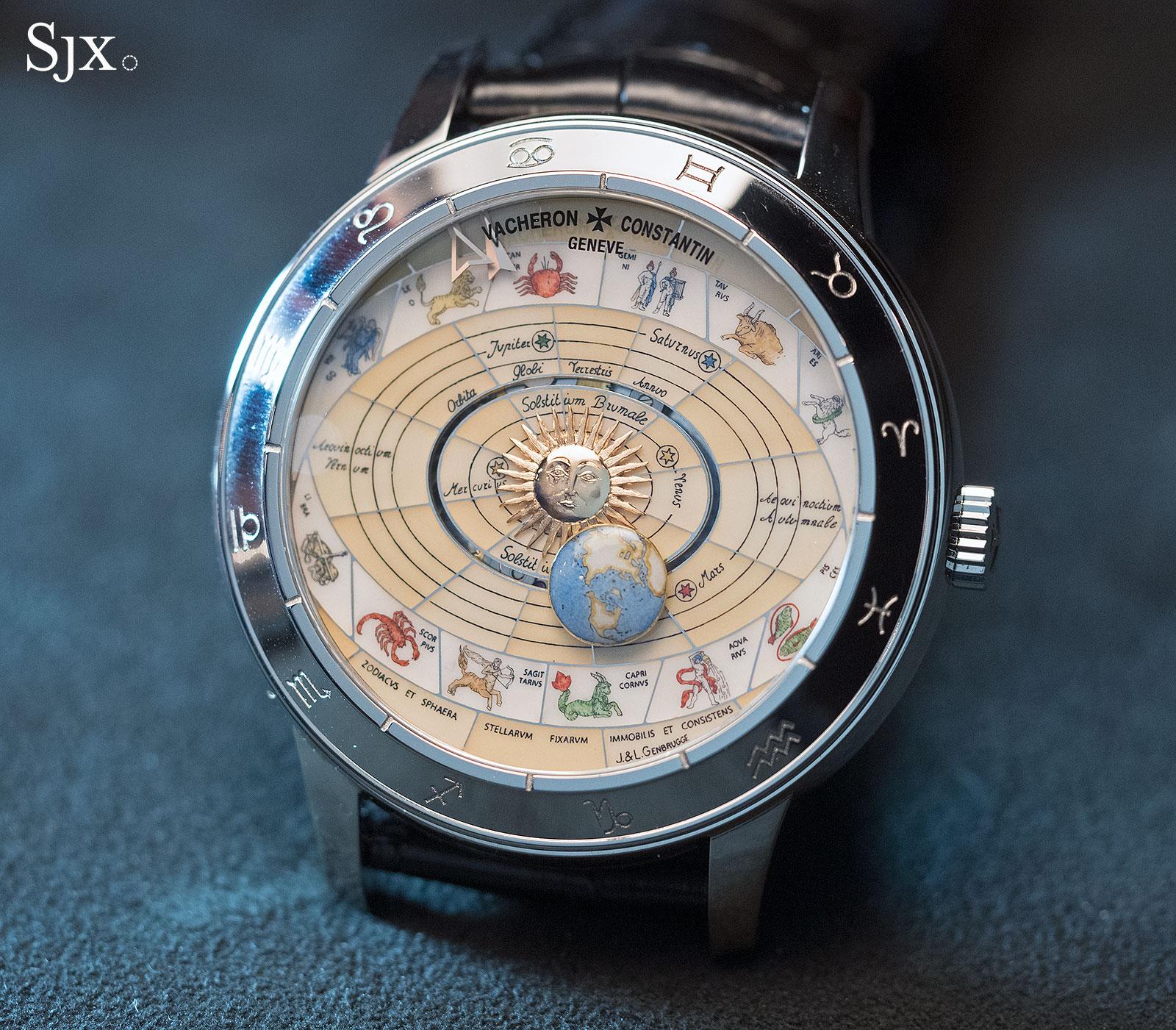 Vacheron Constantin Copernicus grand feu enamel 2
