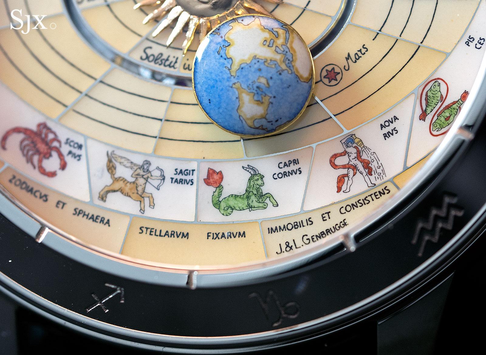Vacheron Constantin Copernicus grand feu enamel 3