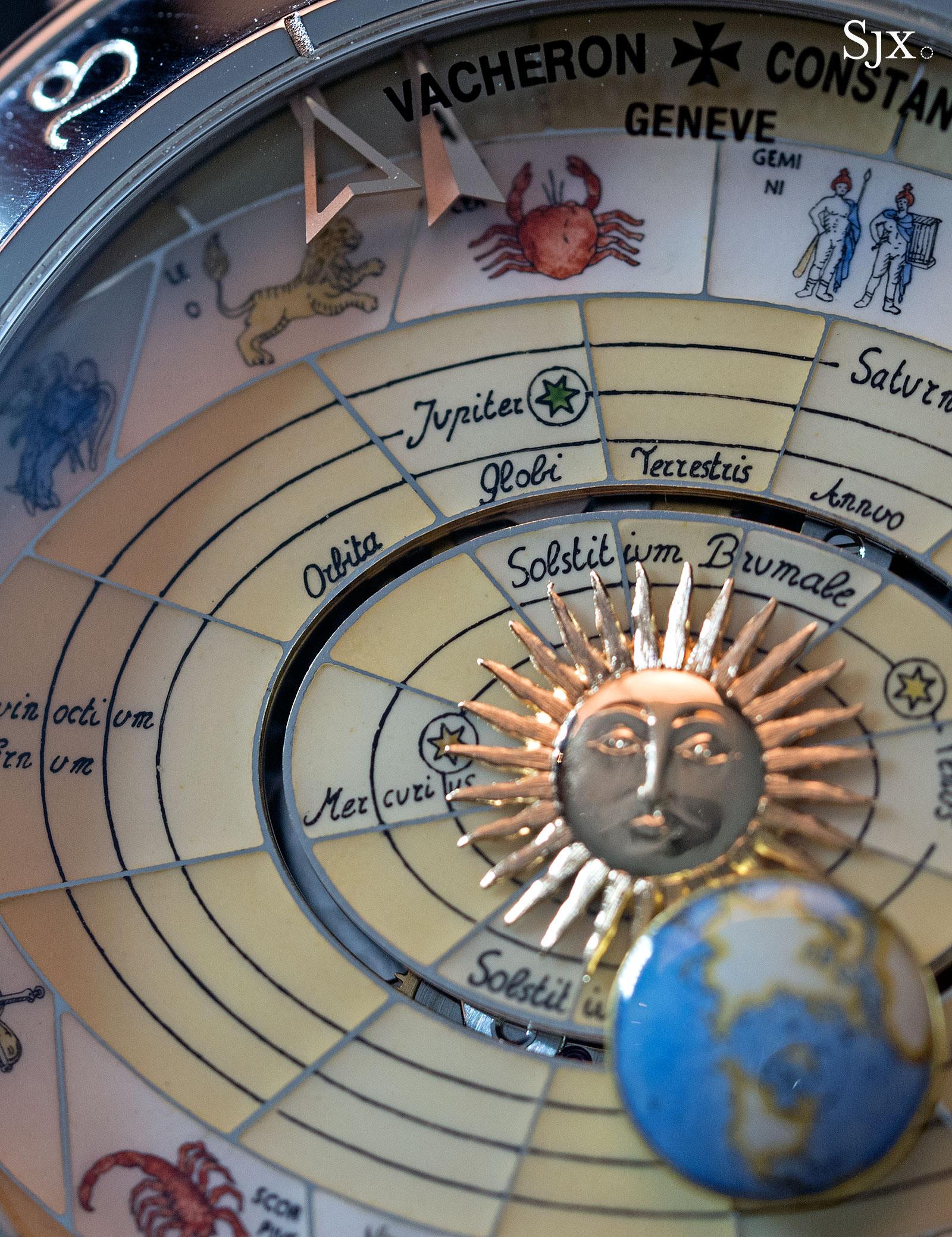 Vacheron Constantin Copernicus grand feu enamel 4