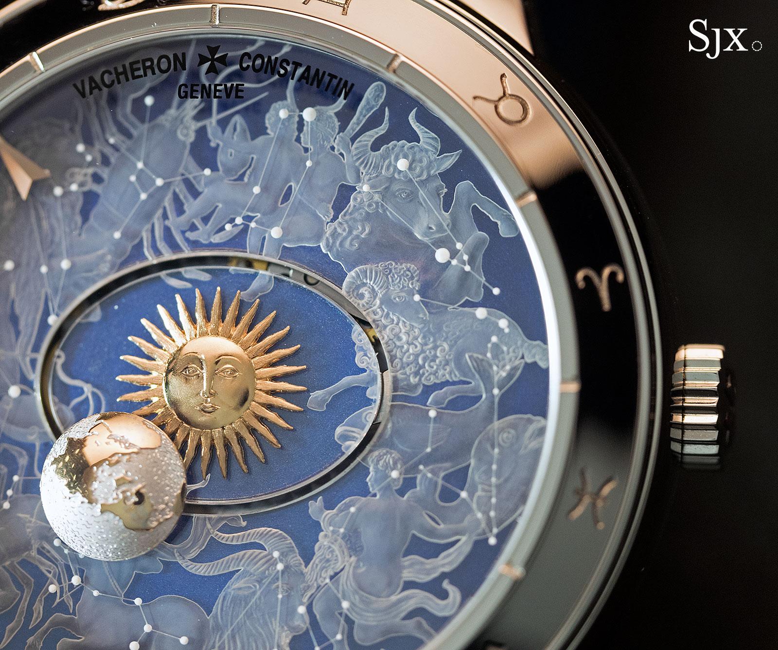 Vacheron Constantin Copernicus sapphire 2