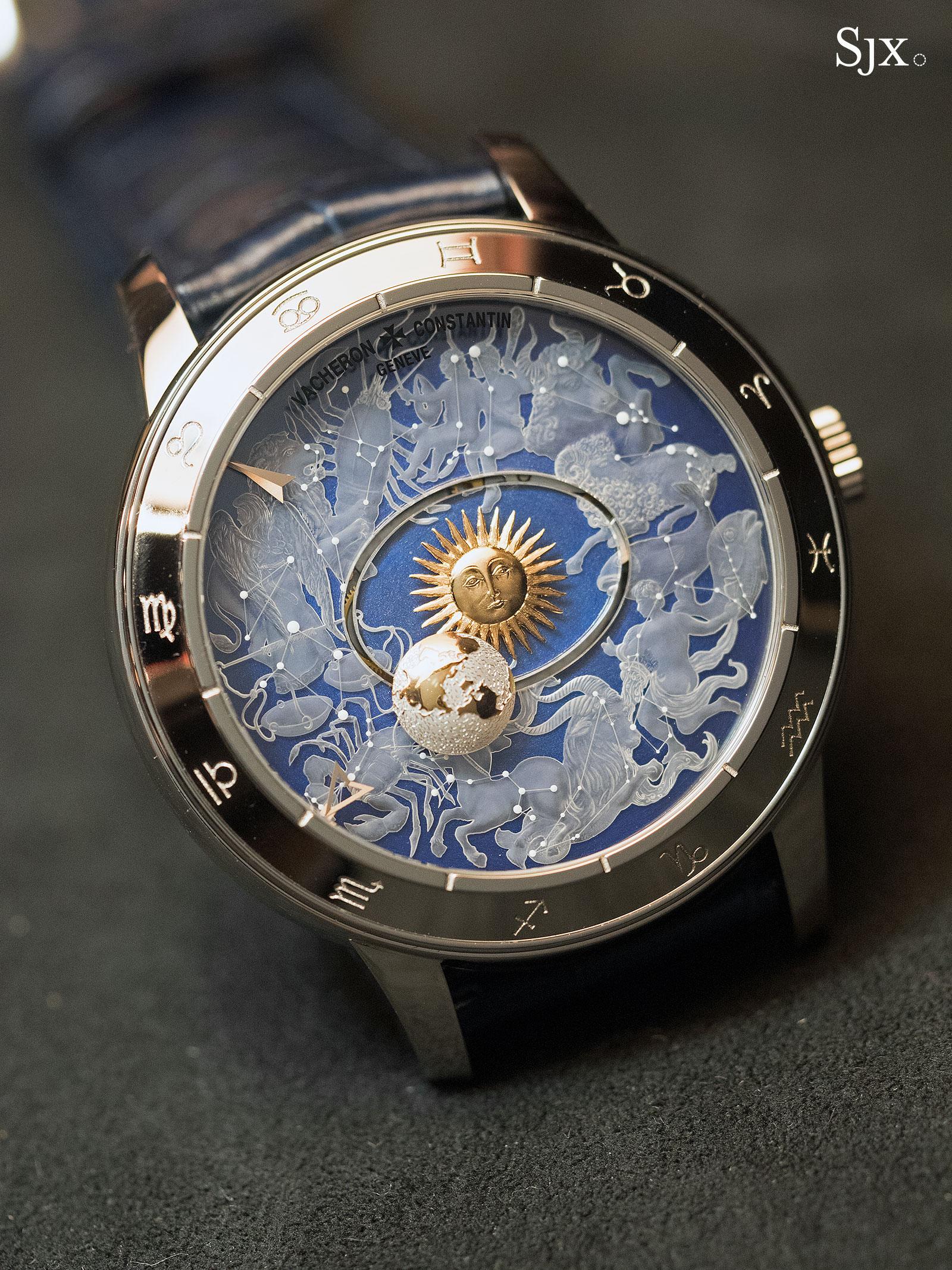 Vacheron Constantin Copernicus sapphire 3