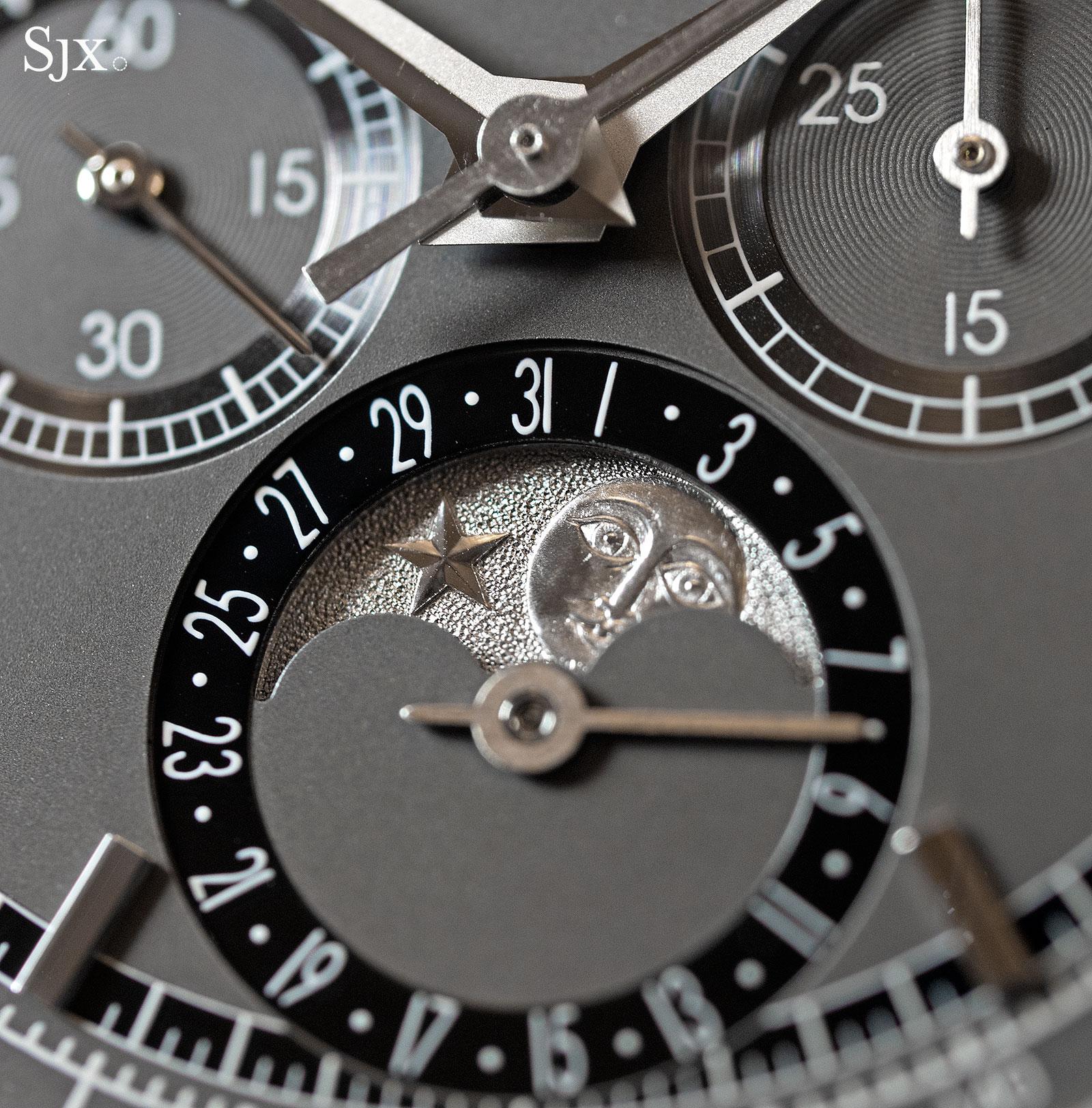 Vacheron Constantin Traditionnelle chronograph perpetual calendar 2017-2