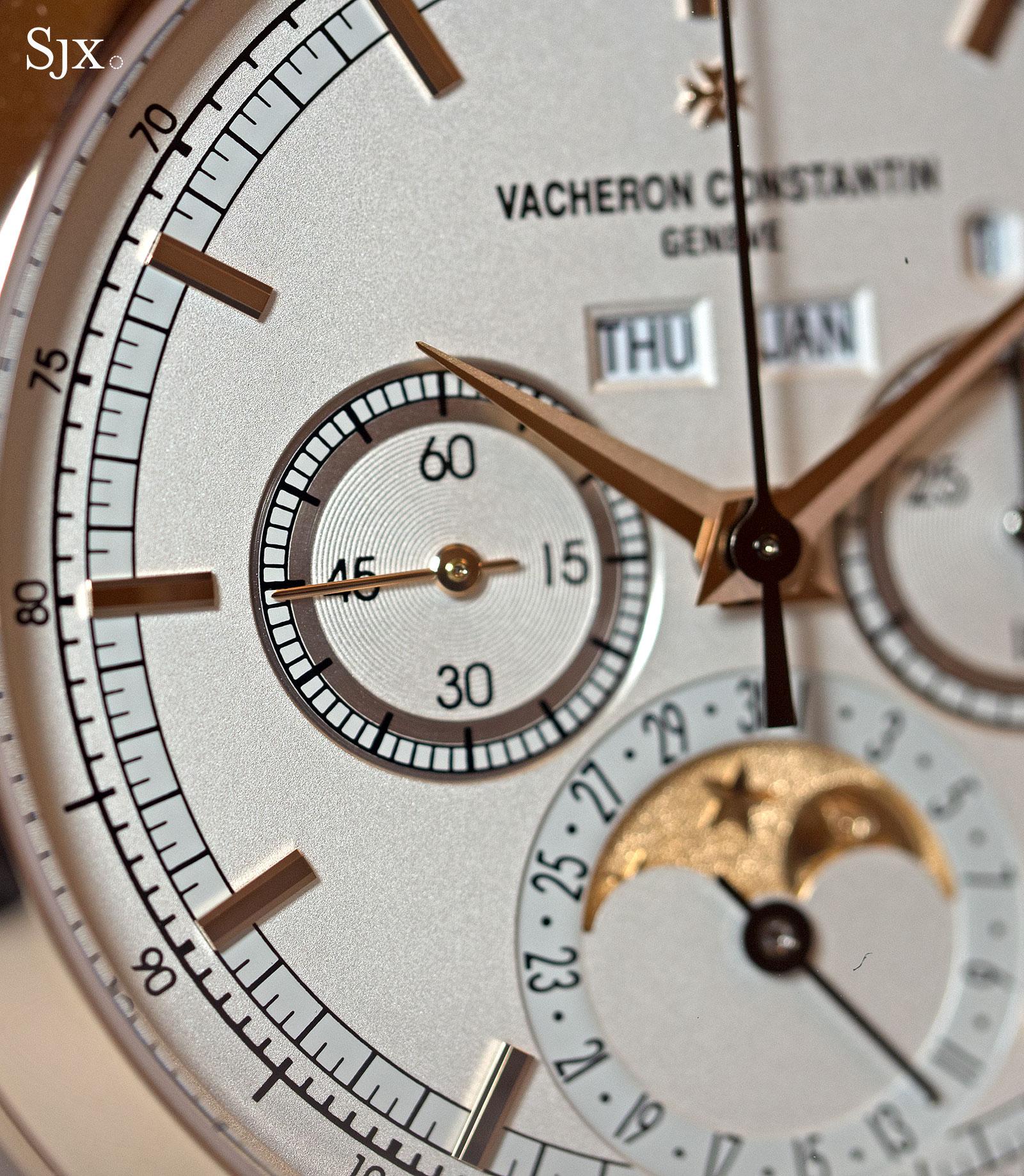 Vacheron Constantin Traditionnelle chronograph perpetual calendar 2017-5