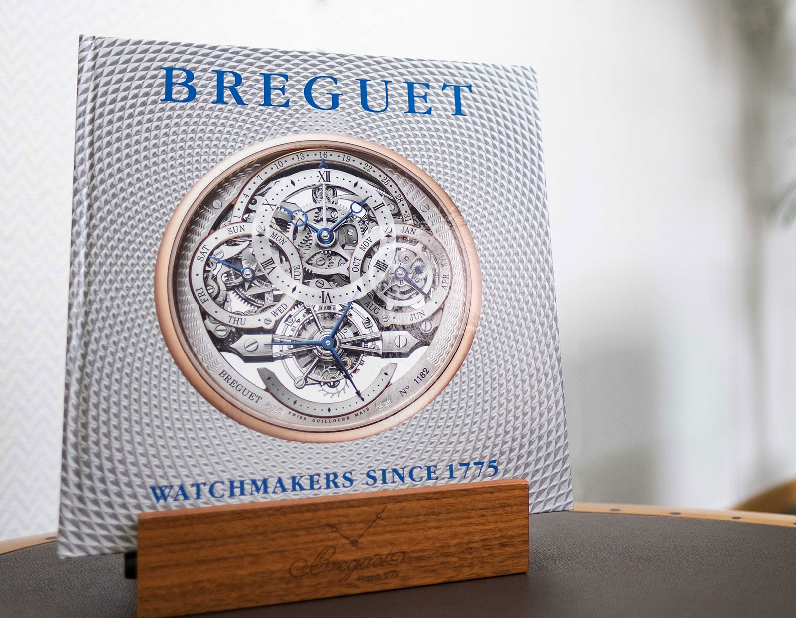 Breguet book 2017 second edition 1