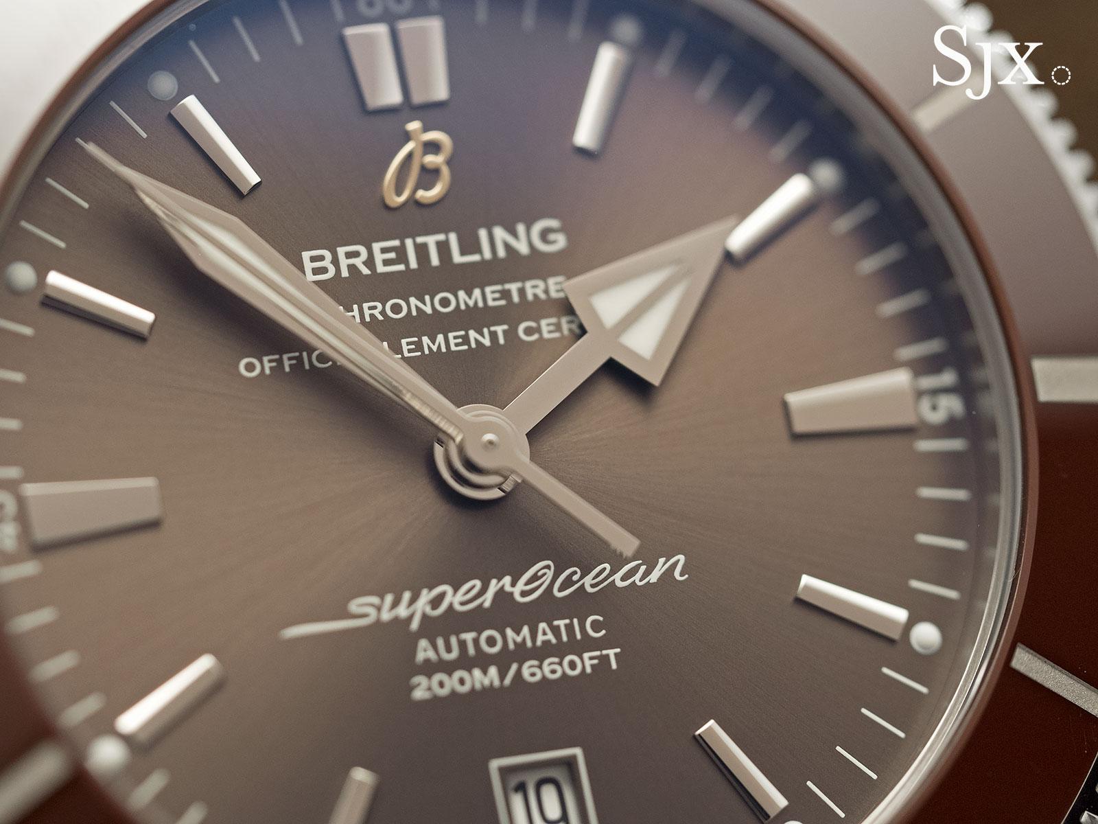 Breitling Superocean Heritage II 46-7
