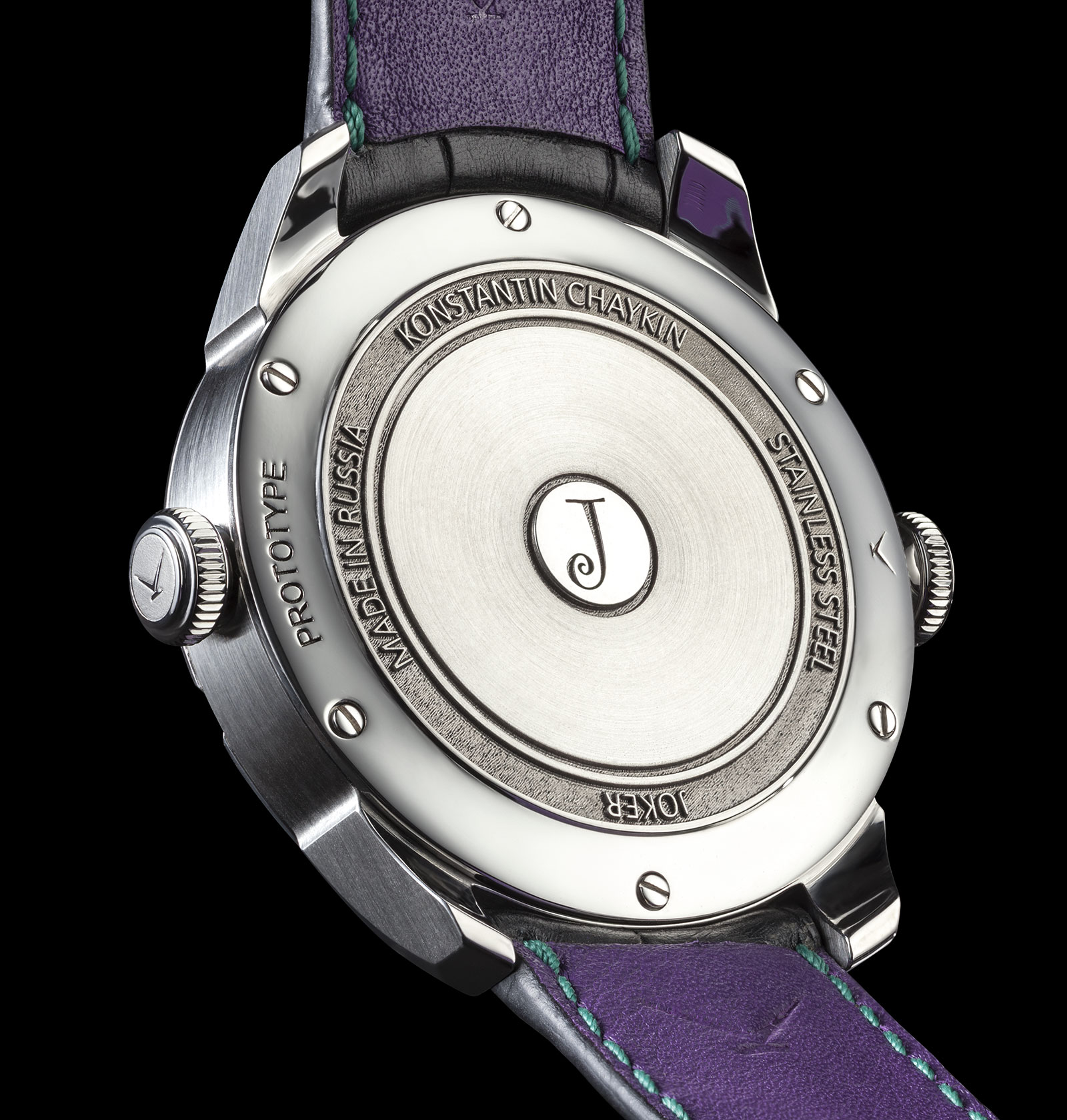 Konstantin Chaykin Joker watch 4