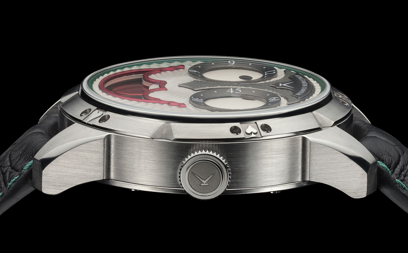 Konstantin Chaykin Joker watch 6