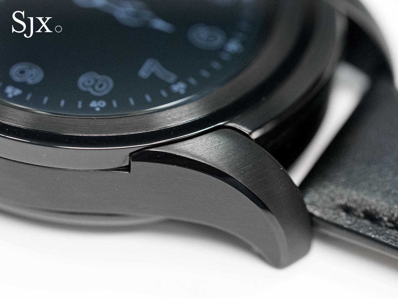 Montblanc Summit smartwatch 4