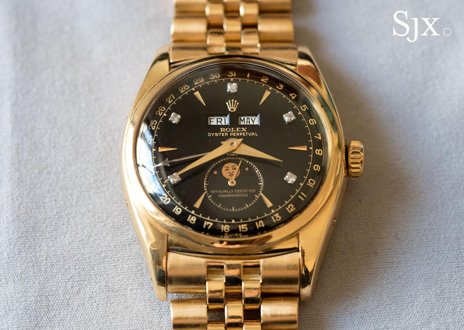 Rolex 6062 Bao Dai 1