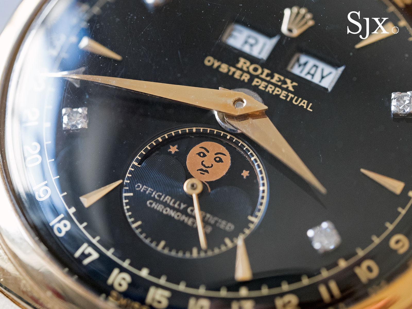 Rolex 6062 Bao Dai 10