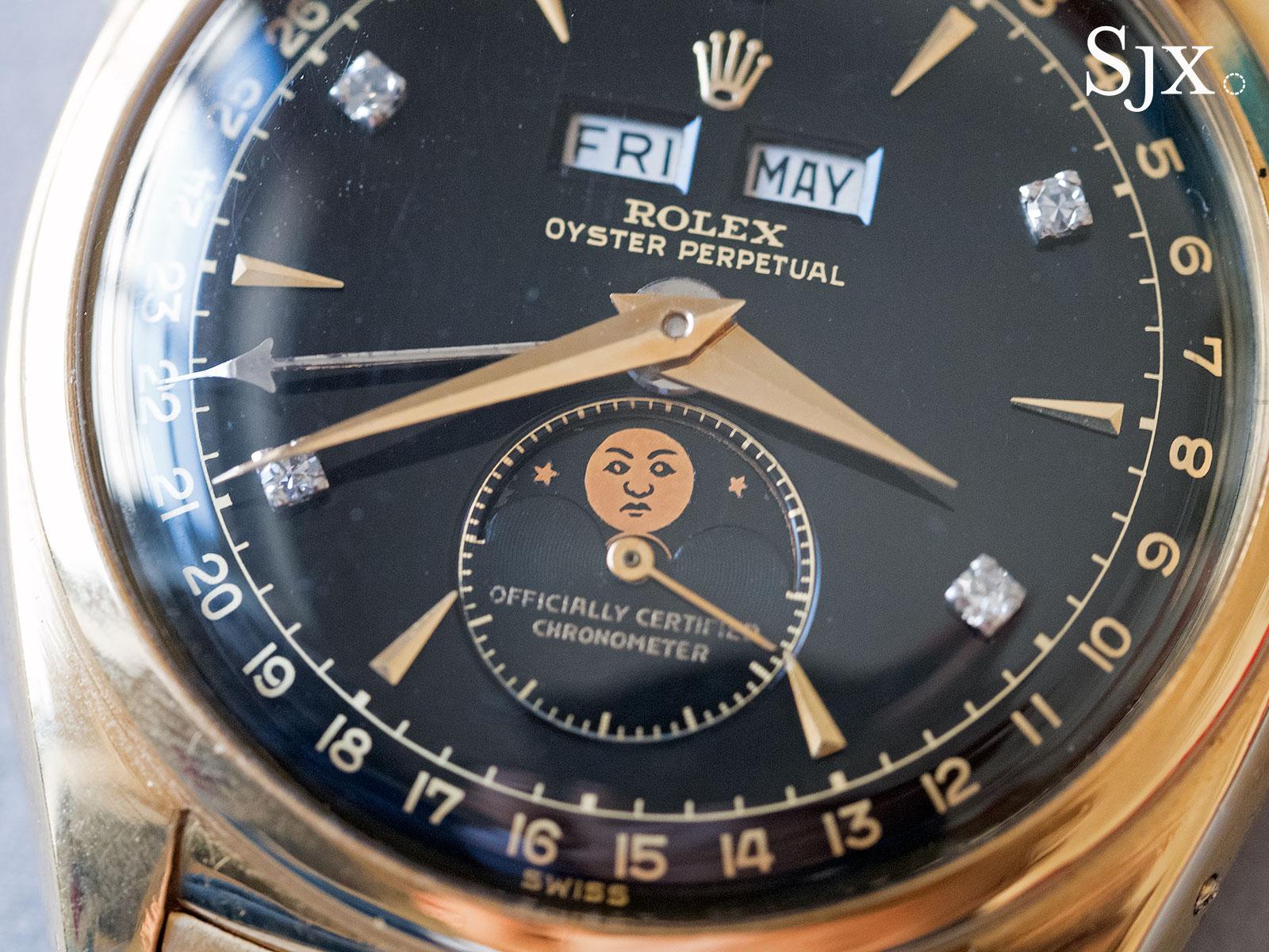 Rolex 6062 Bao Dai 2