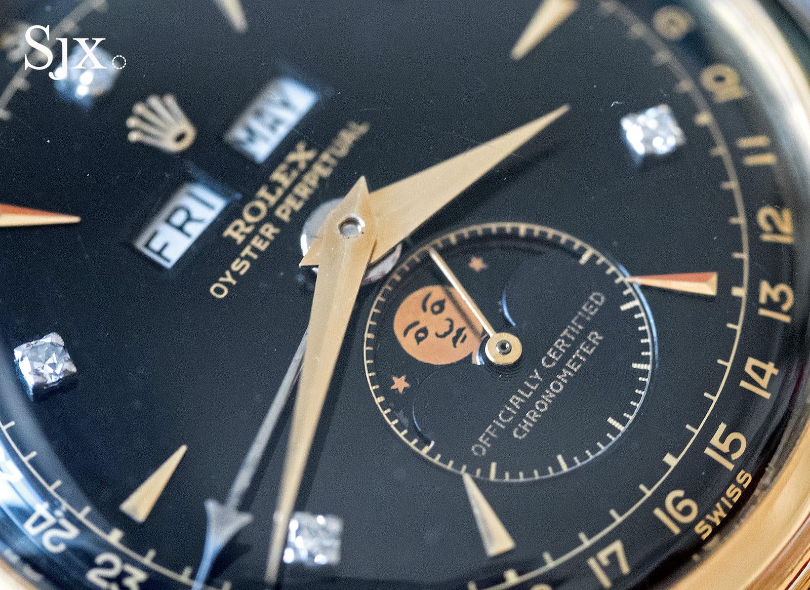Rolex 6062 Bao Dai 5