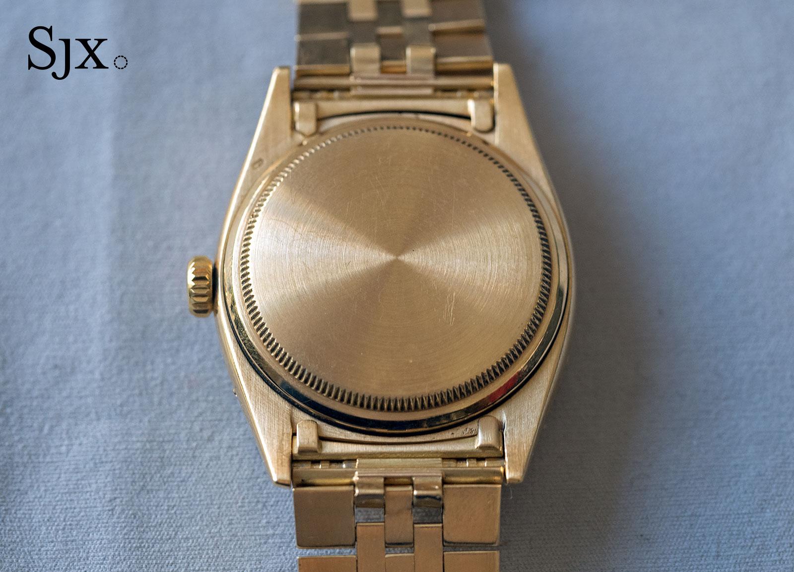 Rolex 6062 Bao Dai 6