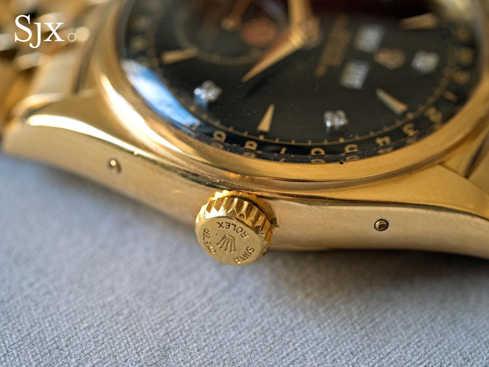 Rolex 6062 Bao Dai 7