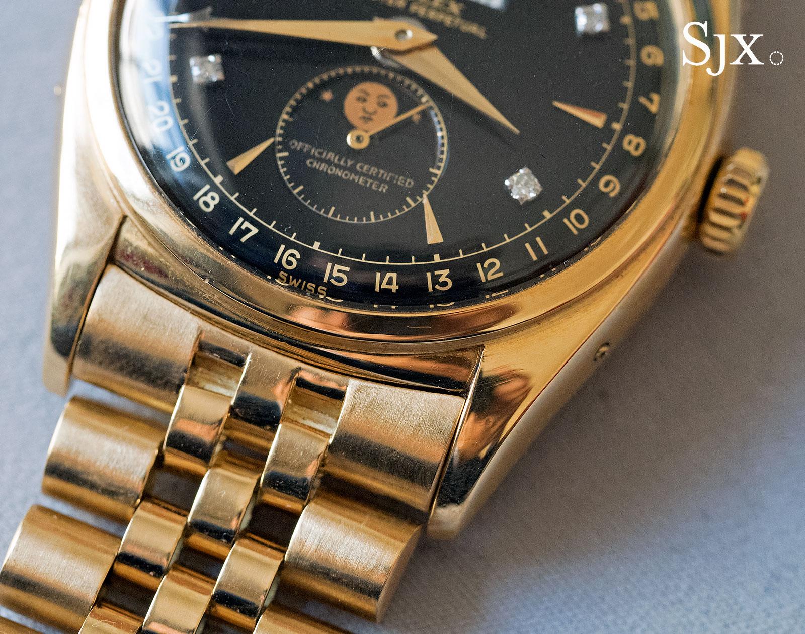 Rolex 6062 Bao Dai 8