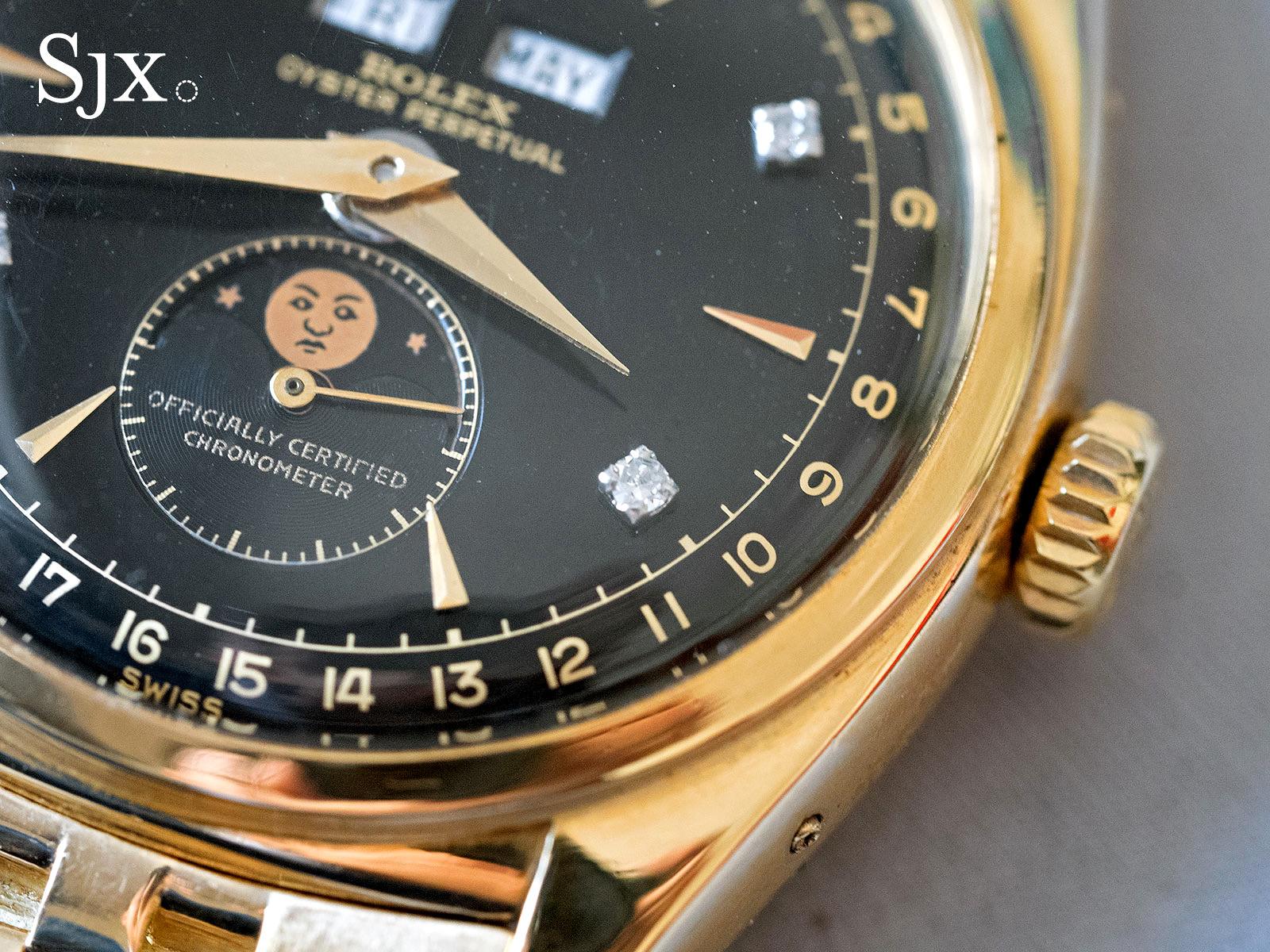 Rolex 6062 Bao Dai 9