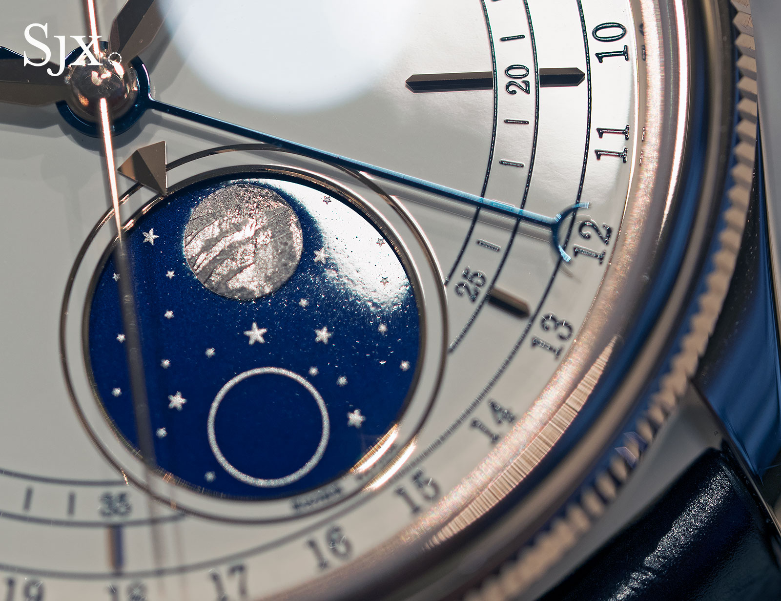 Rolex Cellini Moonphase Everose 2