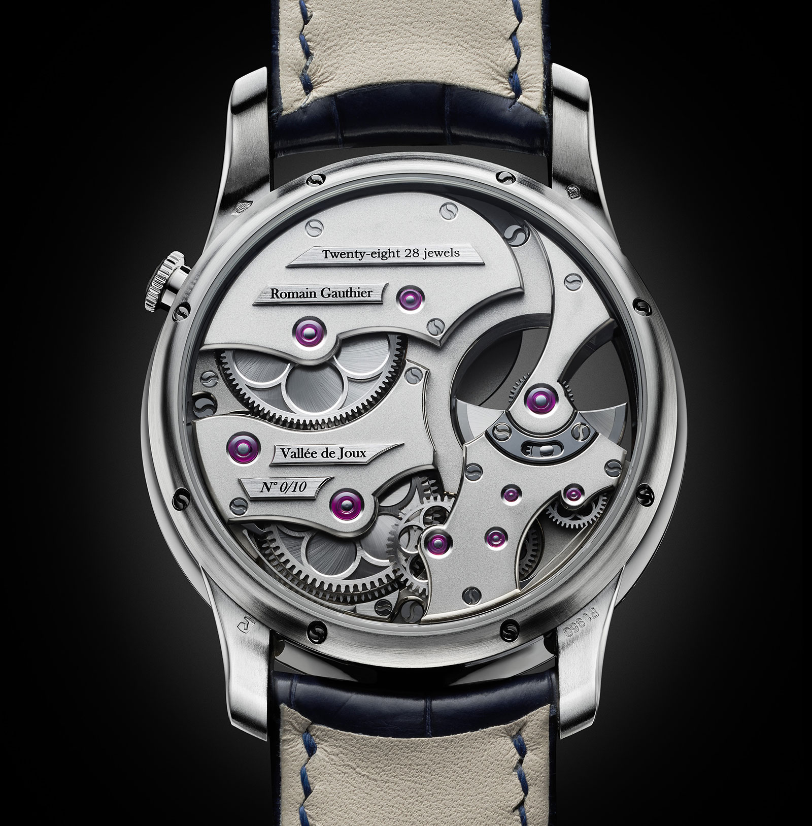 Romain Gauthier Insight Micro-Rotor 1
