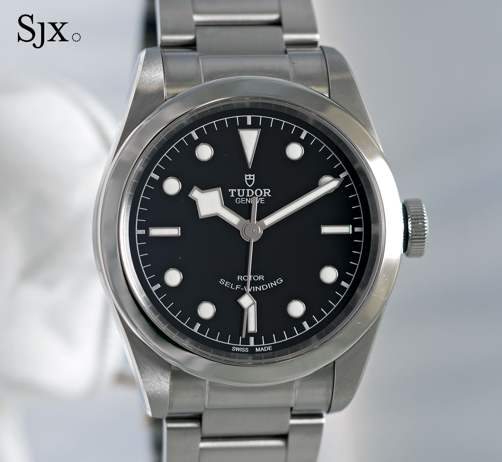 Tudor Black Bay 41-12