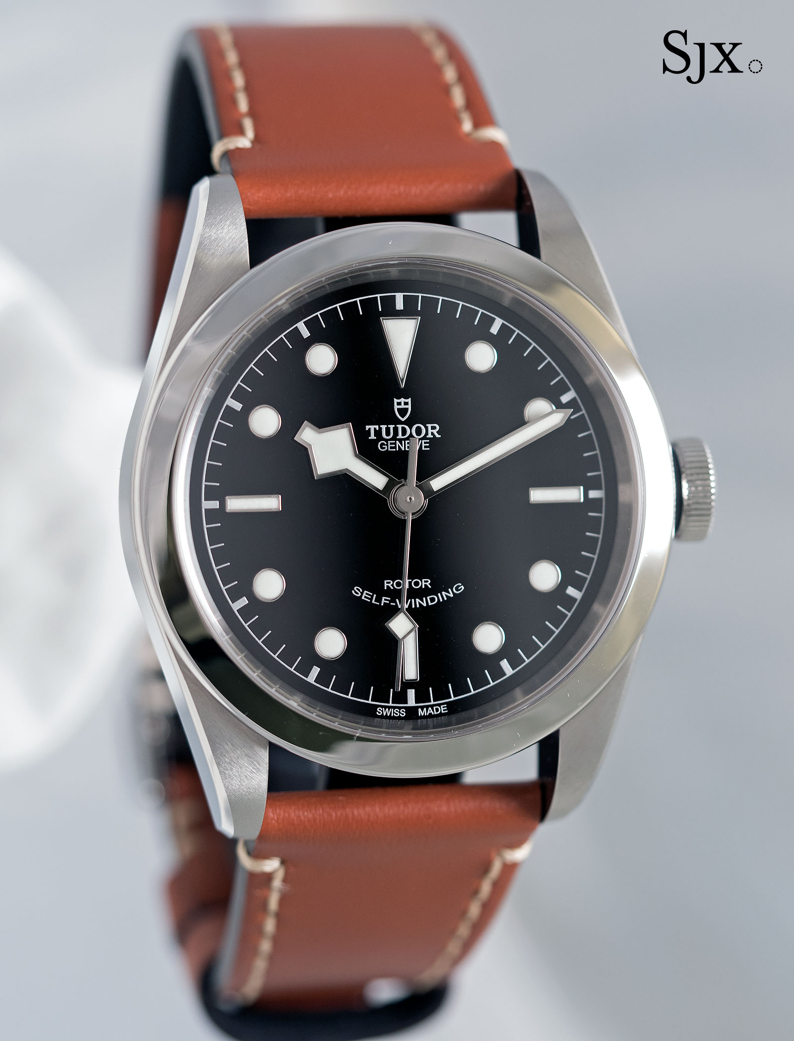Tudor Black Bay 41-14