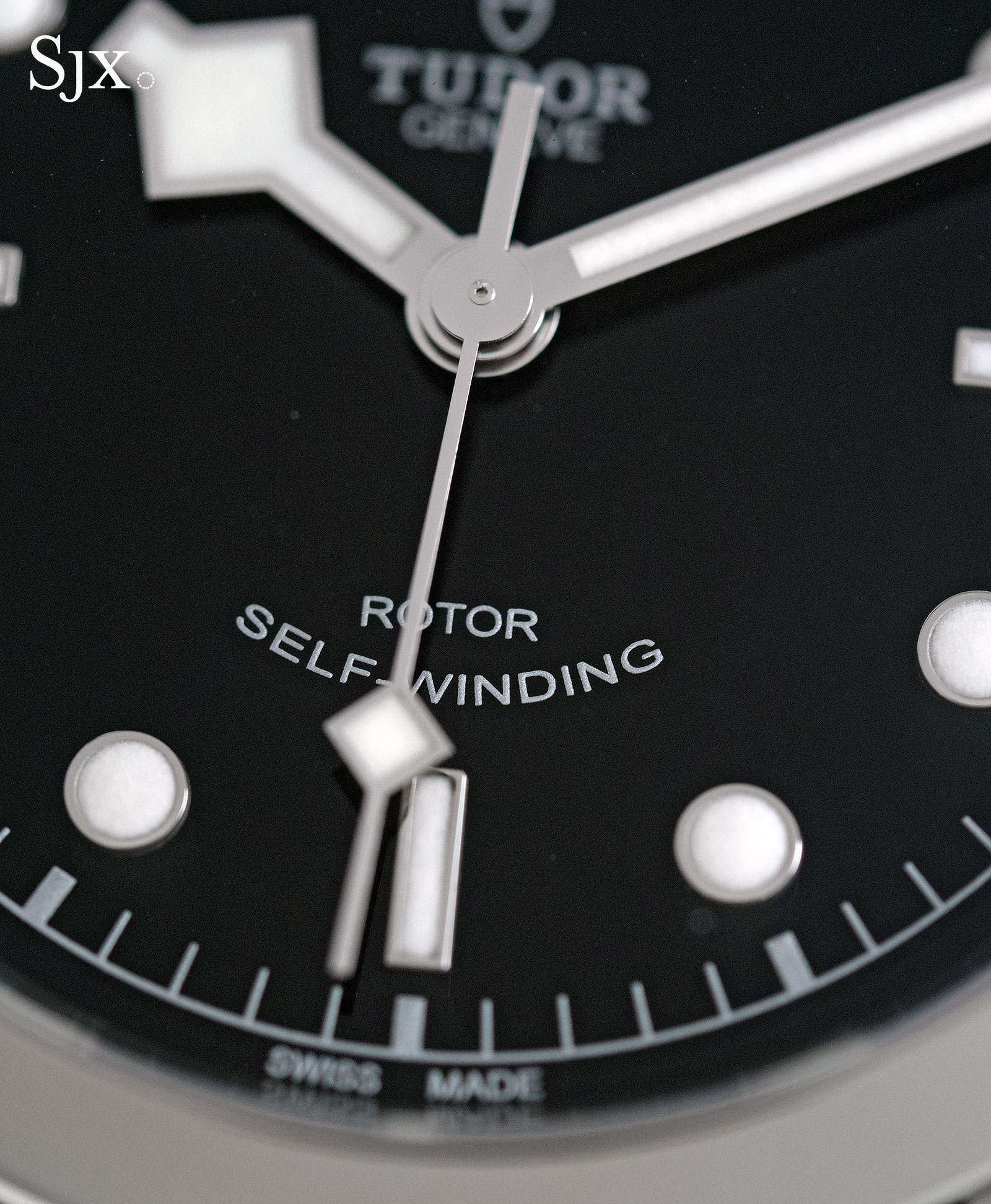 Tudor Black Bay 41-8