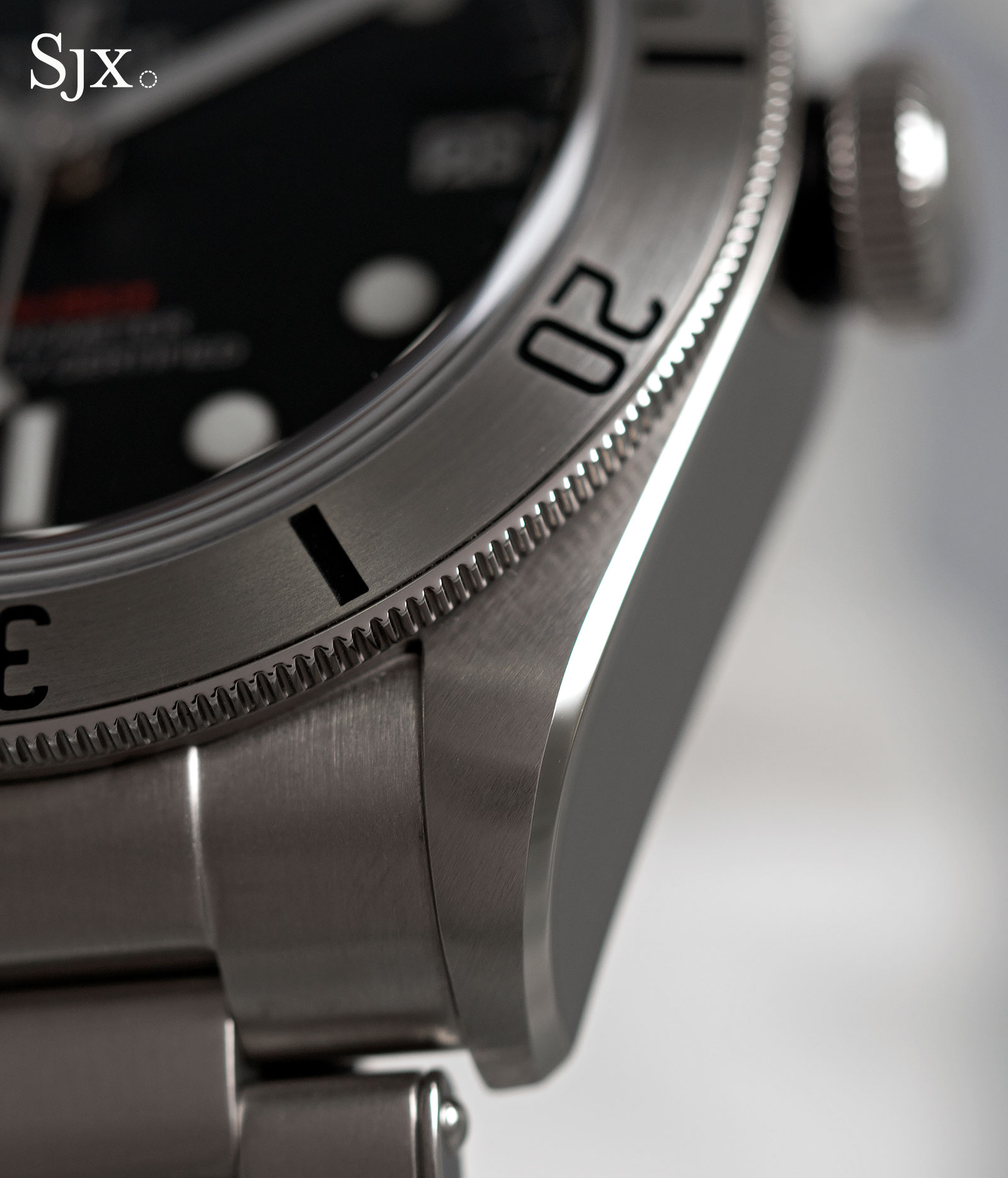 Tudor Black Bay Steel 12