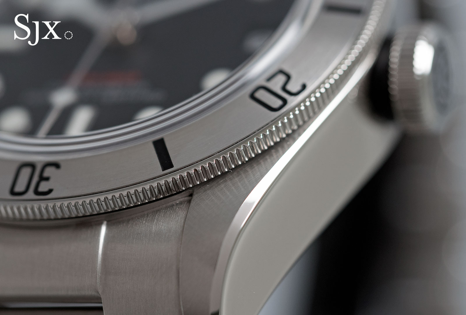 Tudor Black Bay Steel 13