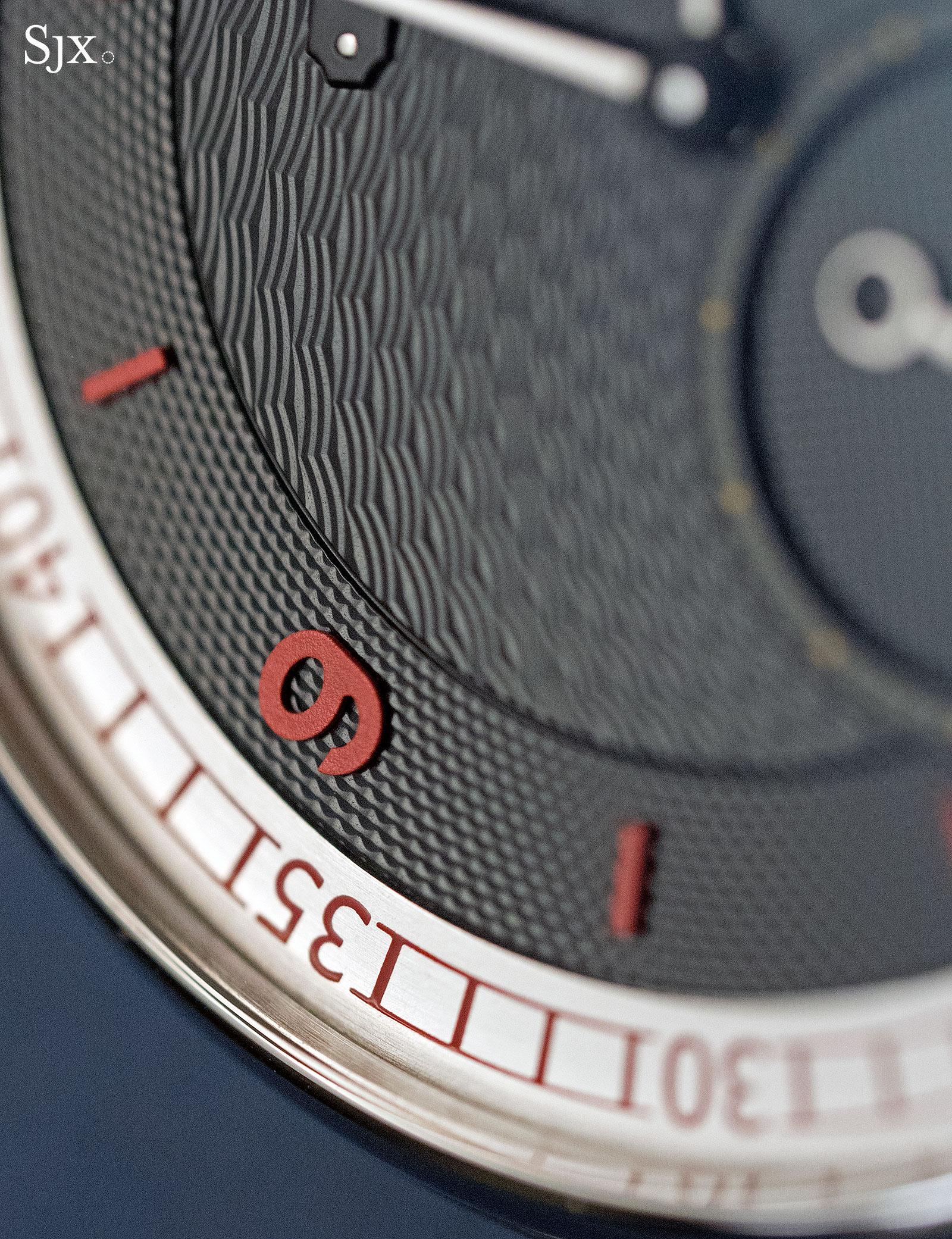 Voutilainen Vingt-8 ISO 44.5mm Pt5