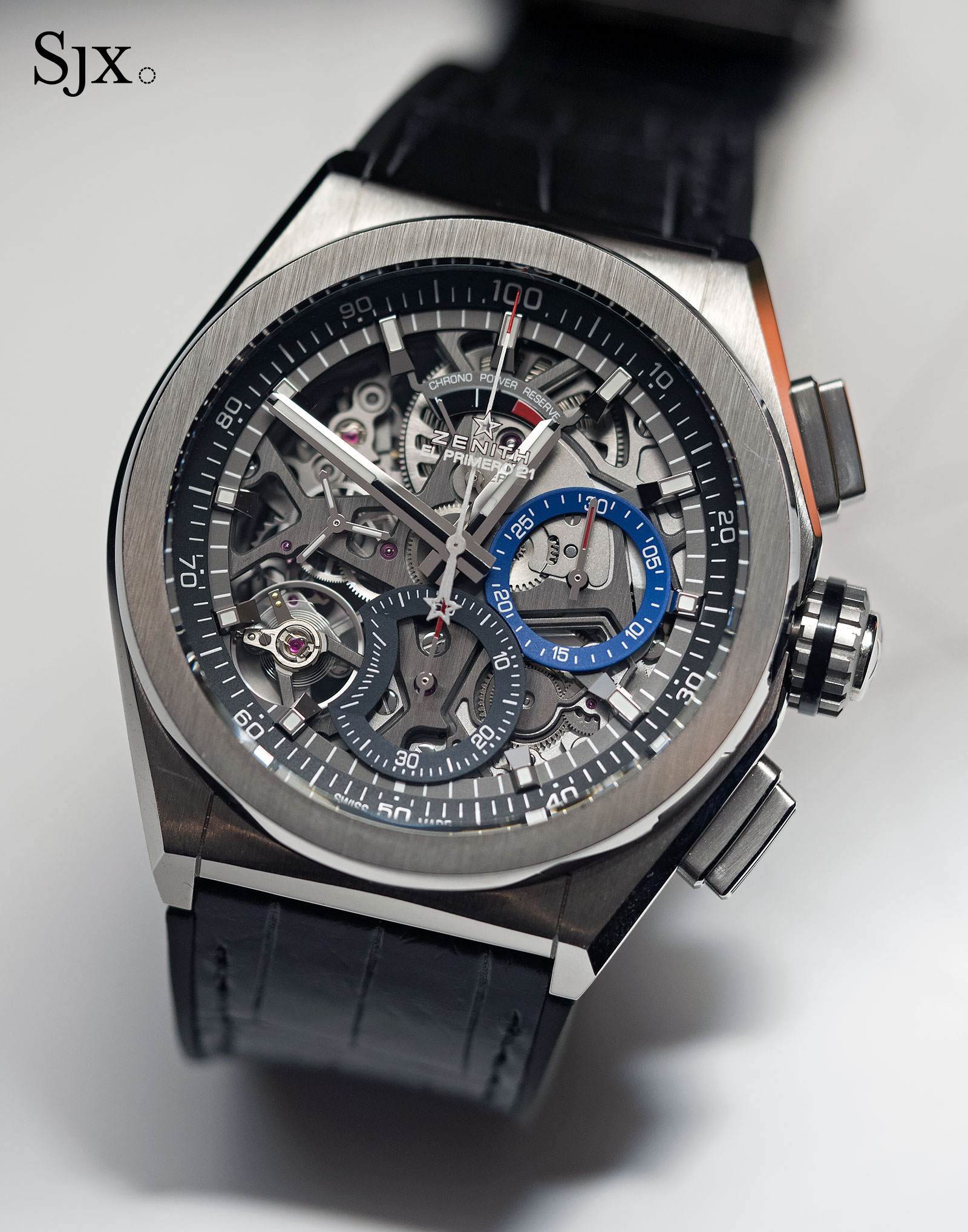ZENITH - projet achat montre (Zenith vs Hublot)  Zenith-Defy-El-Primero-21-titanium-skeleton-1