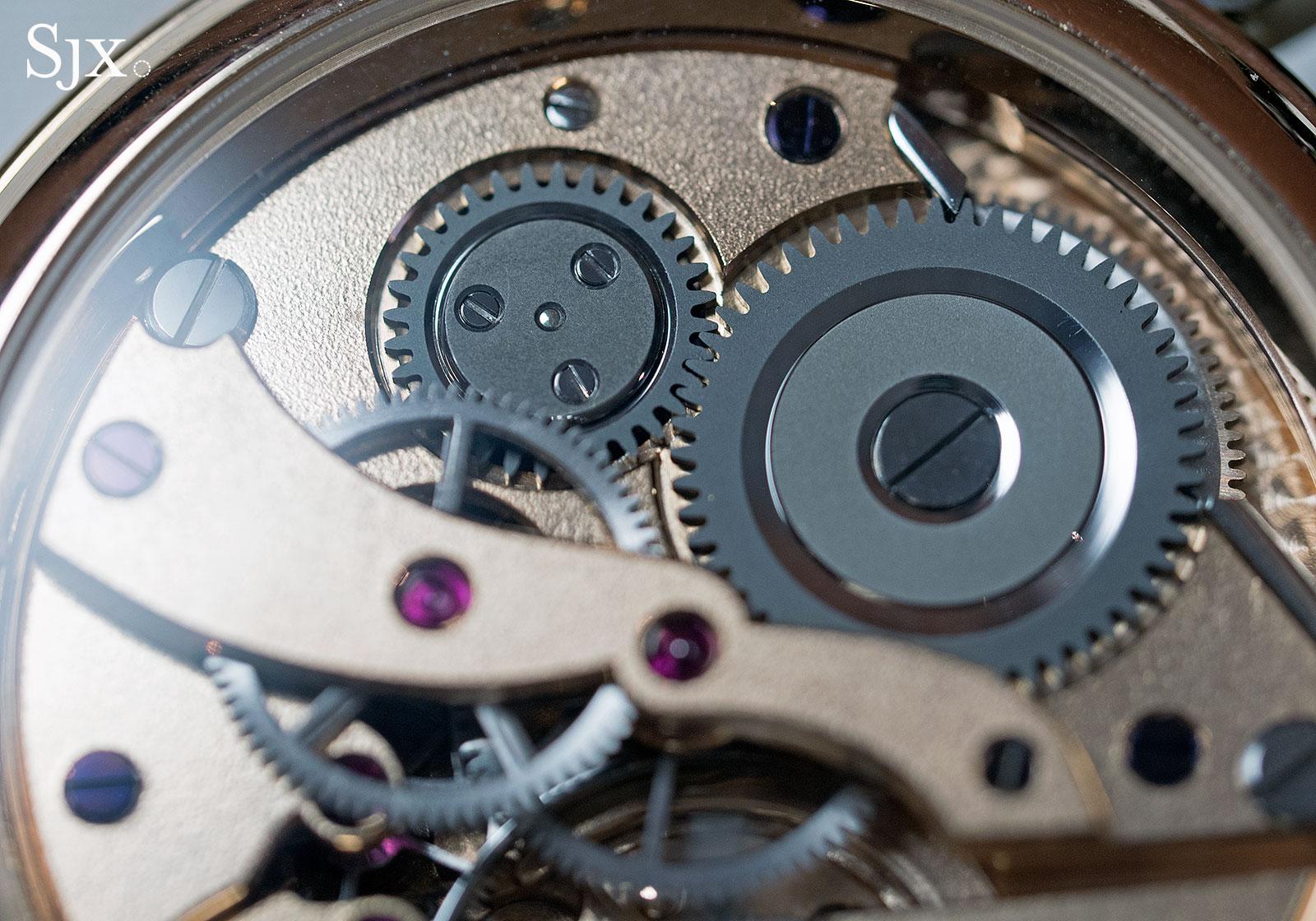 Atelier de Chronométrie ADC2-5
