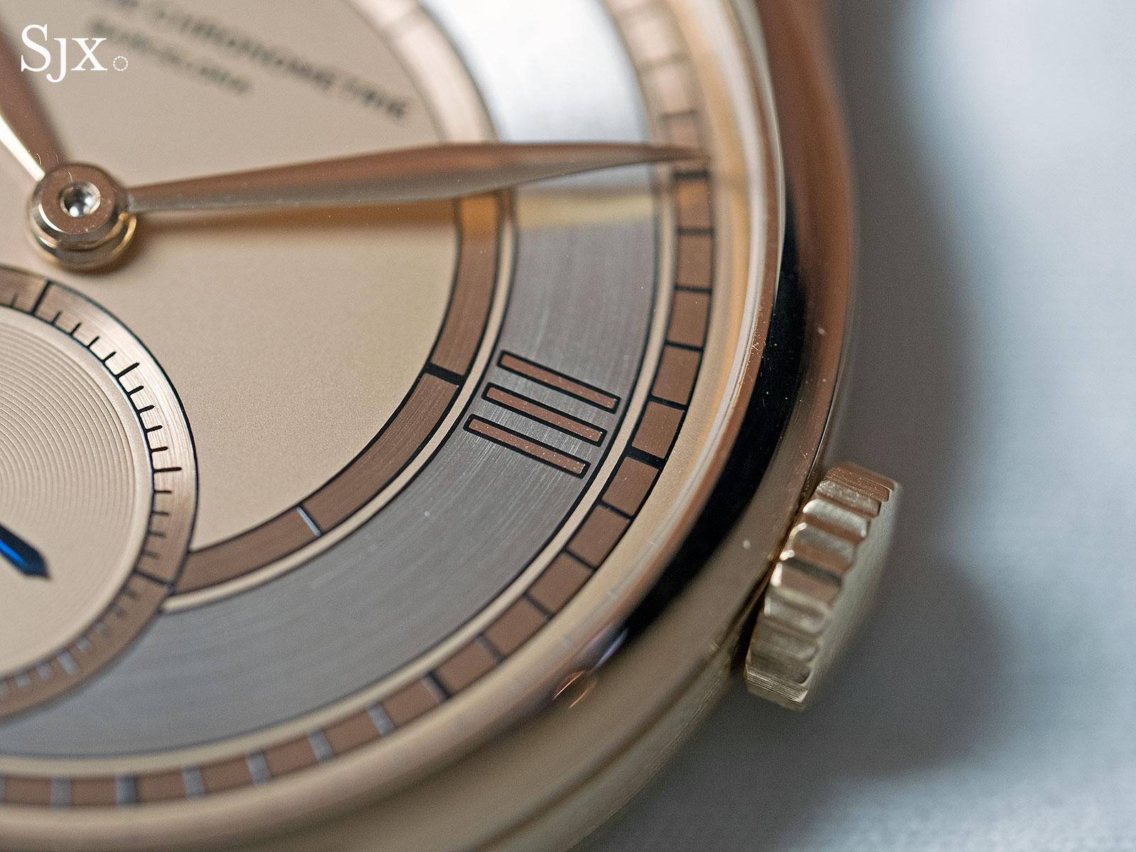 Atelier de Chronométrie ADC3-3